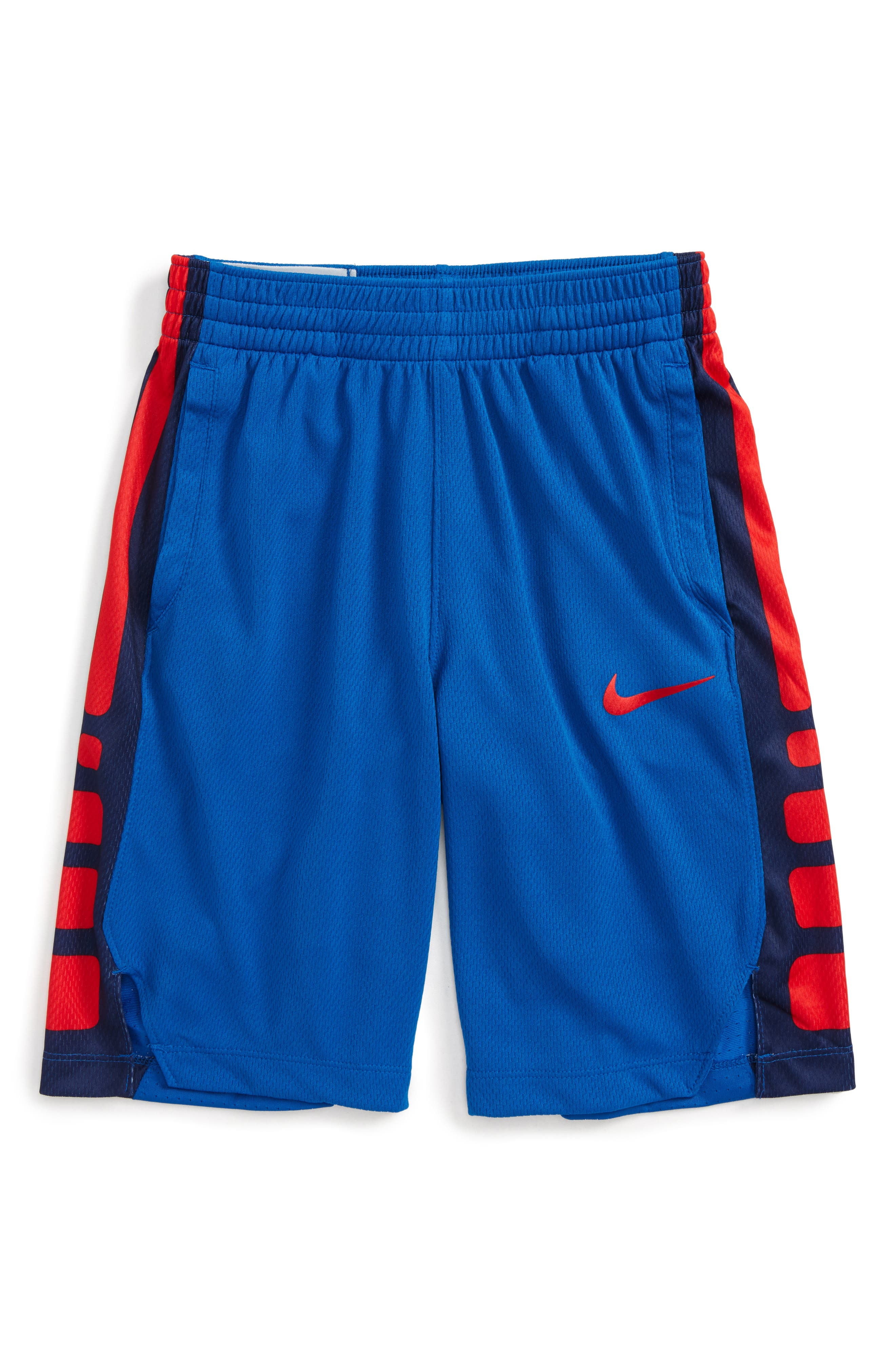 Dry Elite Basketball Shorts,                             Main thumbnail 38, color,