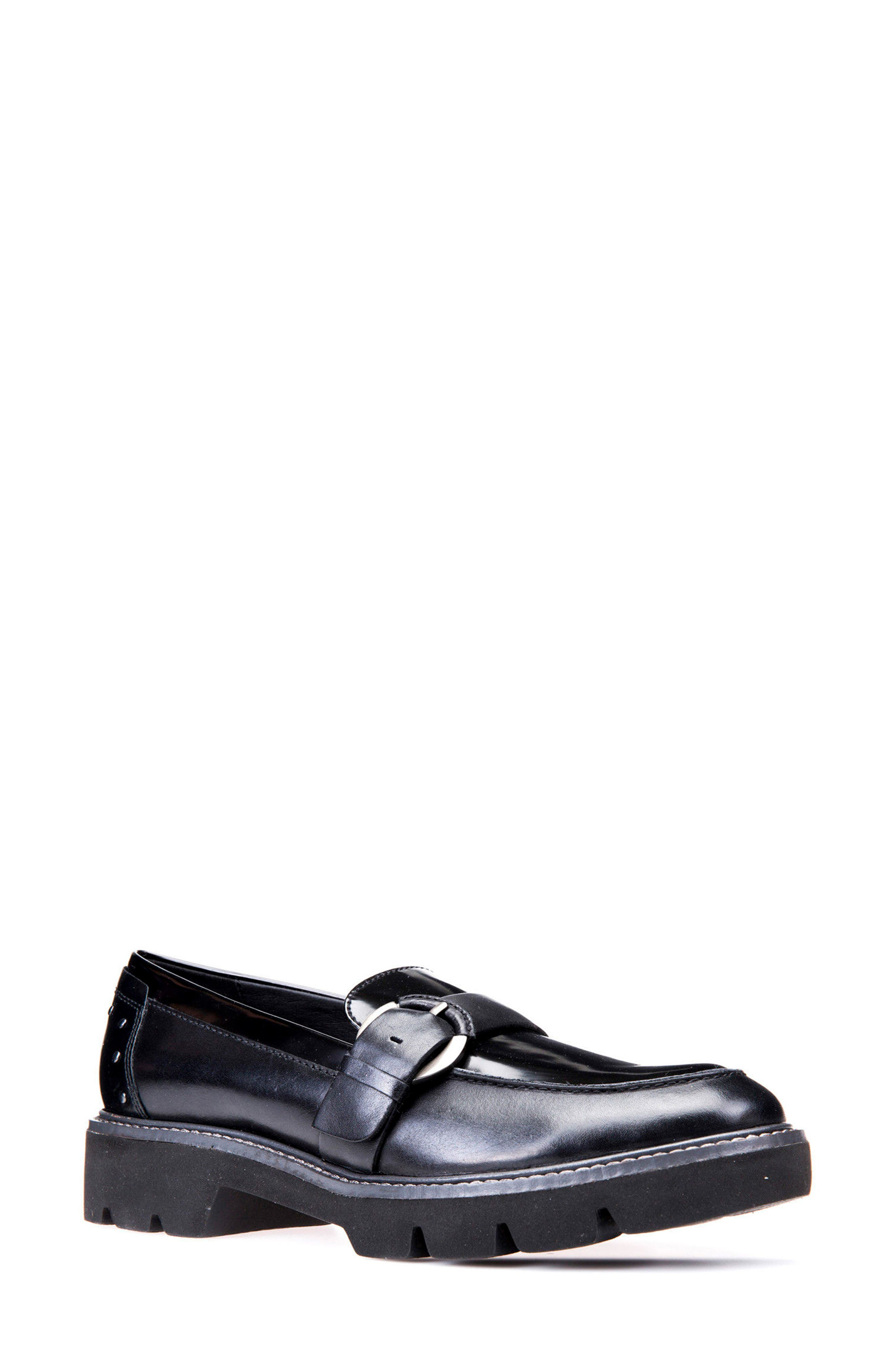 Quinlynn Loafer,                         Main,                         color, 001