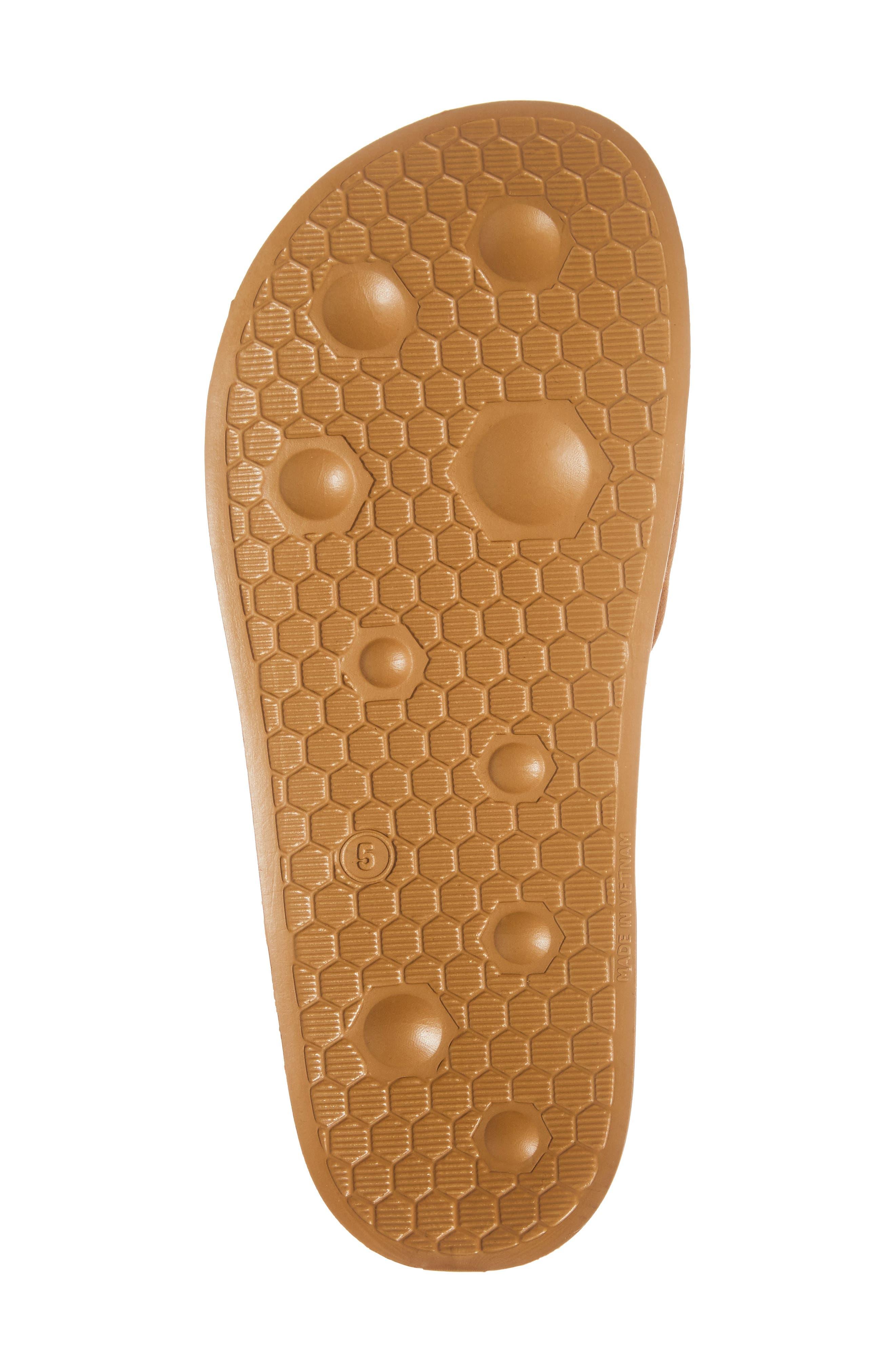 FENTY PUMA by Rihanna Lead Cat Slide Sandals,                             Alternate thumbnail 23, color,