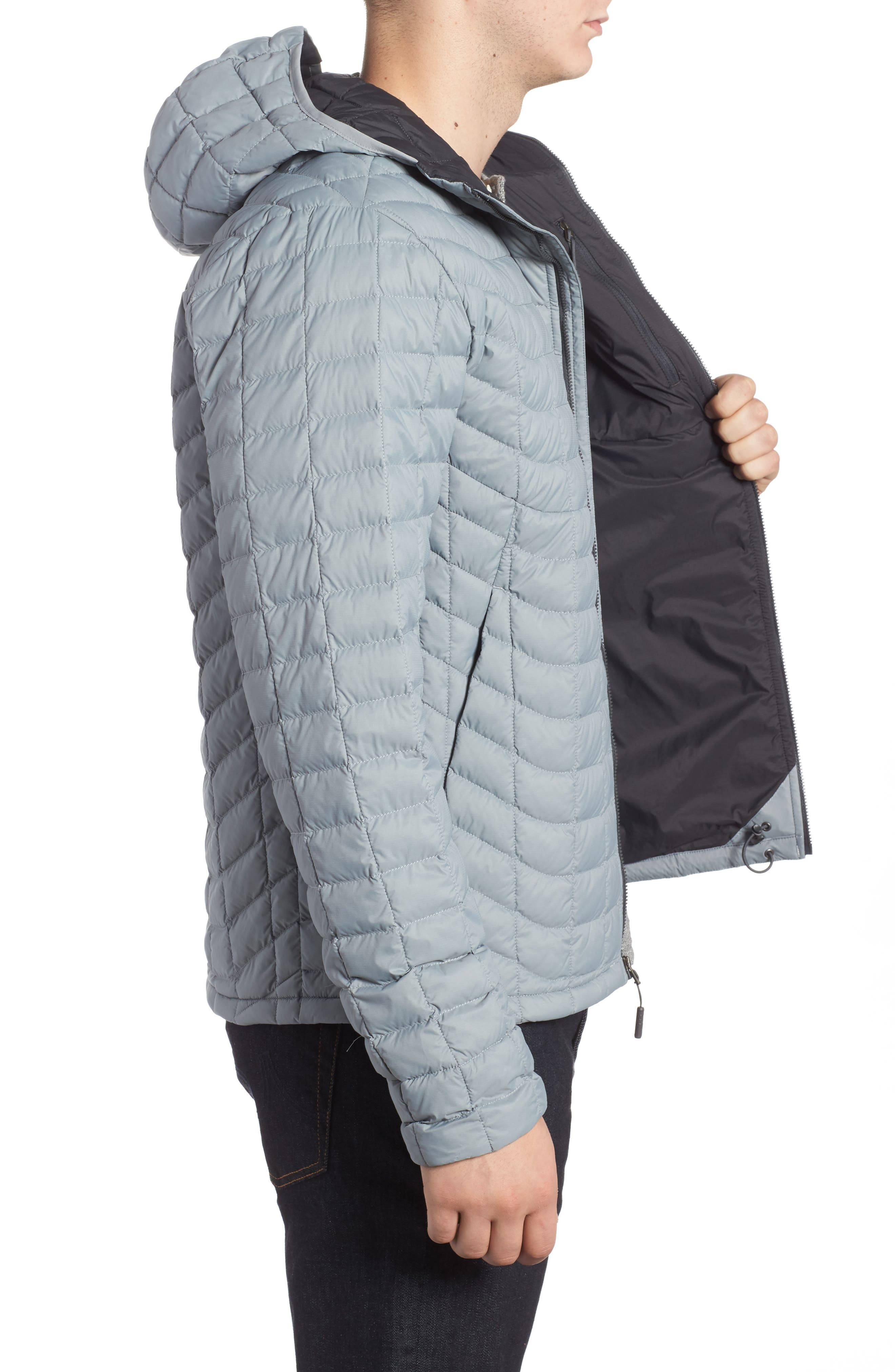 'ThermoBall<sup>™</sup>' PrimaLoft<sup>®</sup> Hooded Jacket,                             Alternate thumbnail 24, color,