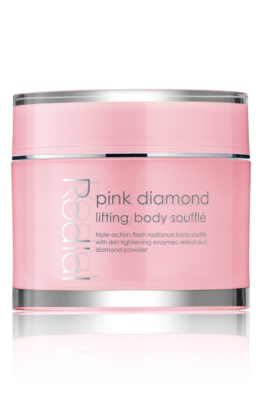 SPACE.NK.apothecary Rodial Pink Diamond Lifting Body Soufflé,                         Main,                         color, 000