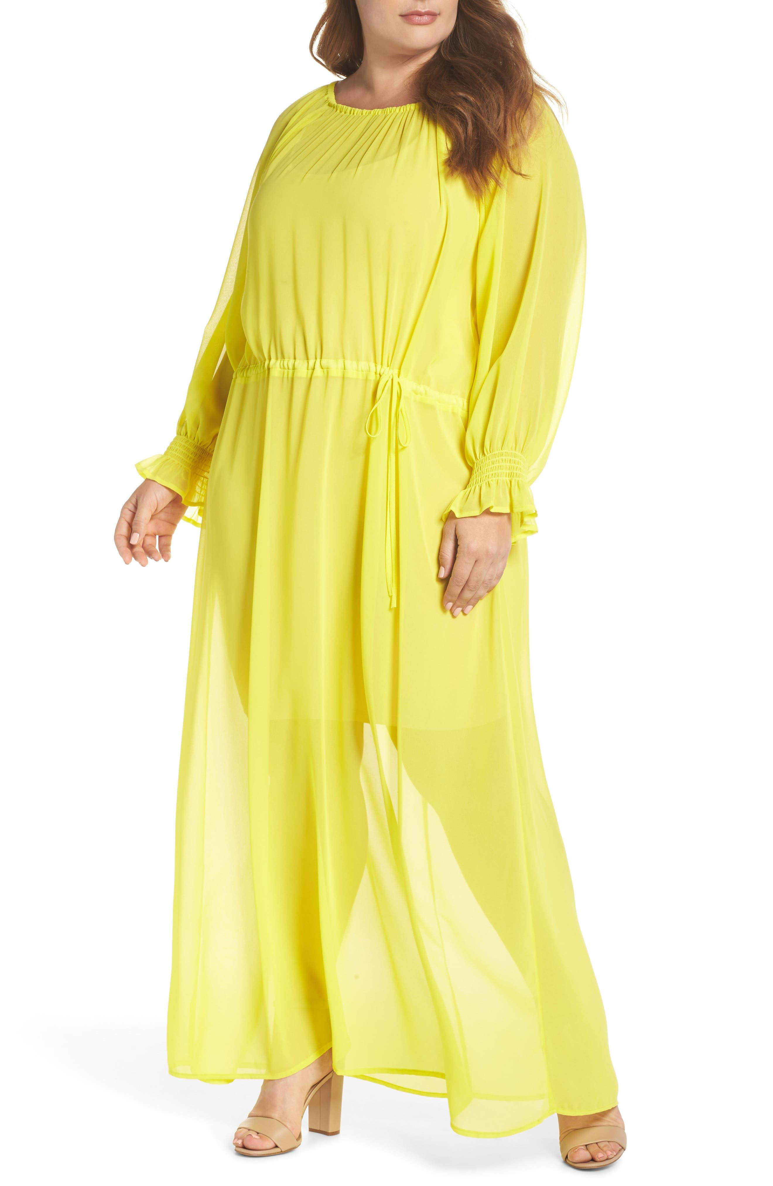 The Sulphur Maxi Dress,                             Alternate thumbnail 5, color,                             702