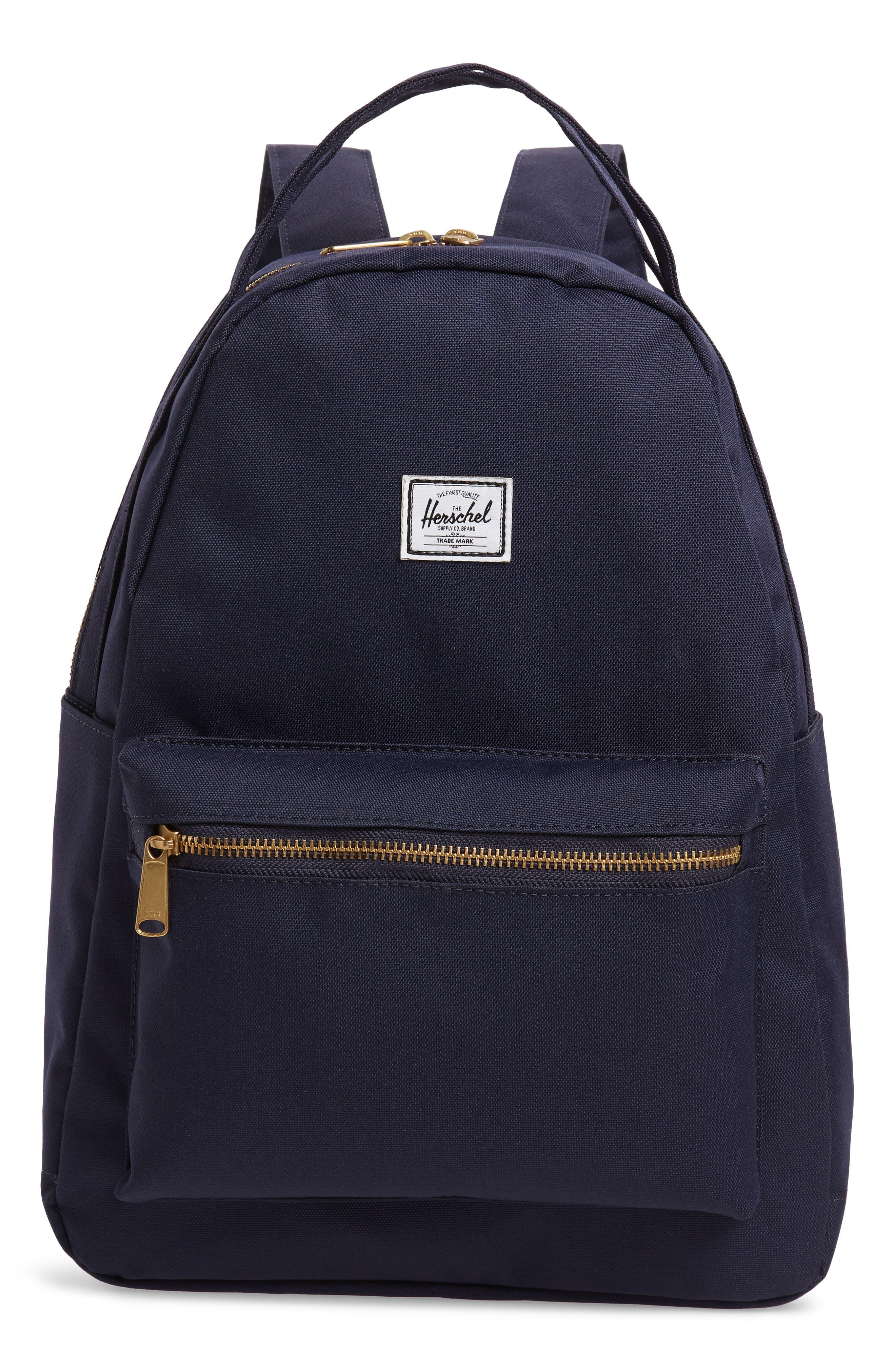 Herschel Supply Co. Nova Mid Volume Backpack -