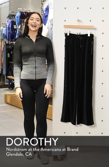 Liya Tear Away Pants, sales video thumbnail