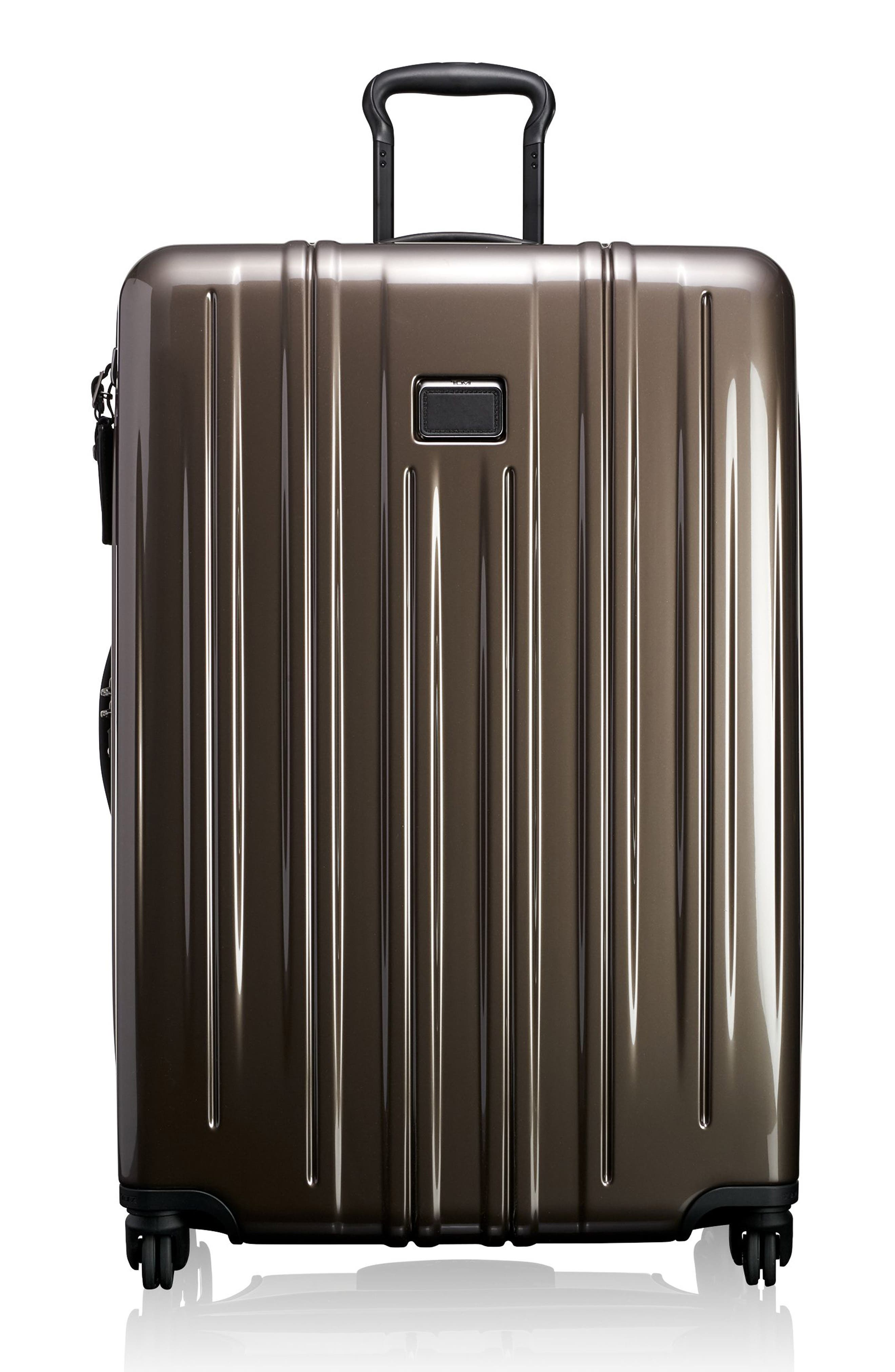 Extended Trip Expandable Wheeled 31-Inch Packing Case,                         Main,                         color, MINK