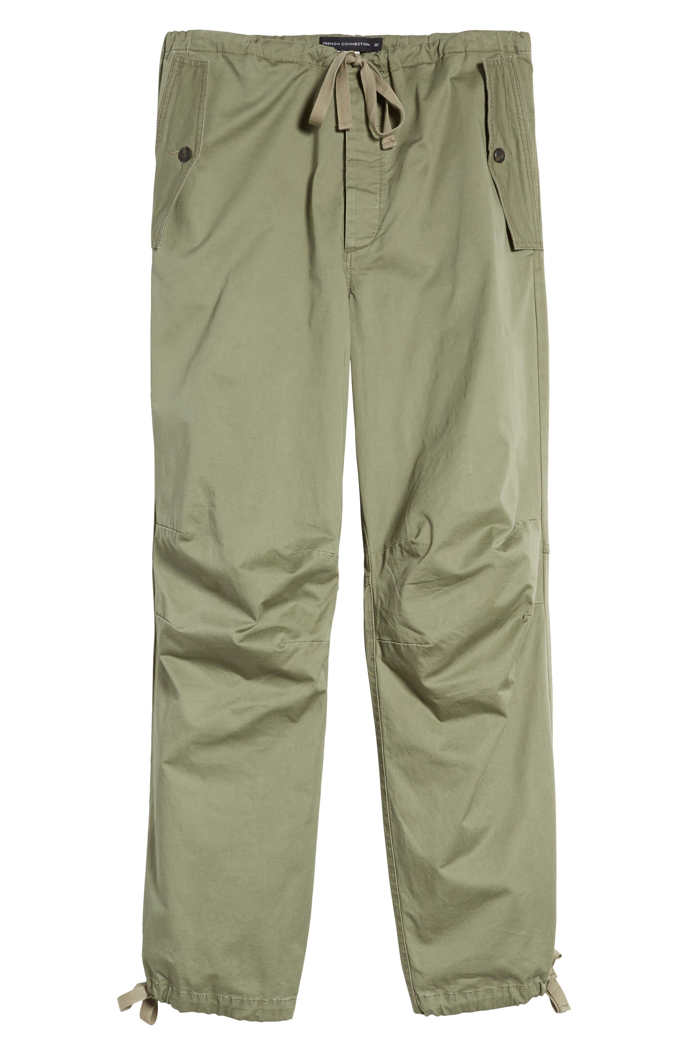 Military Broken Twill Pants,                             Alternate thumbnail 6, color,                             300