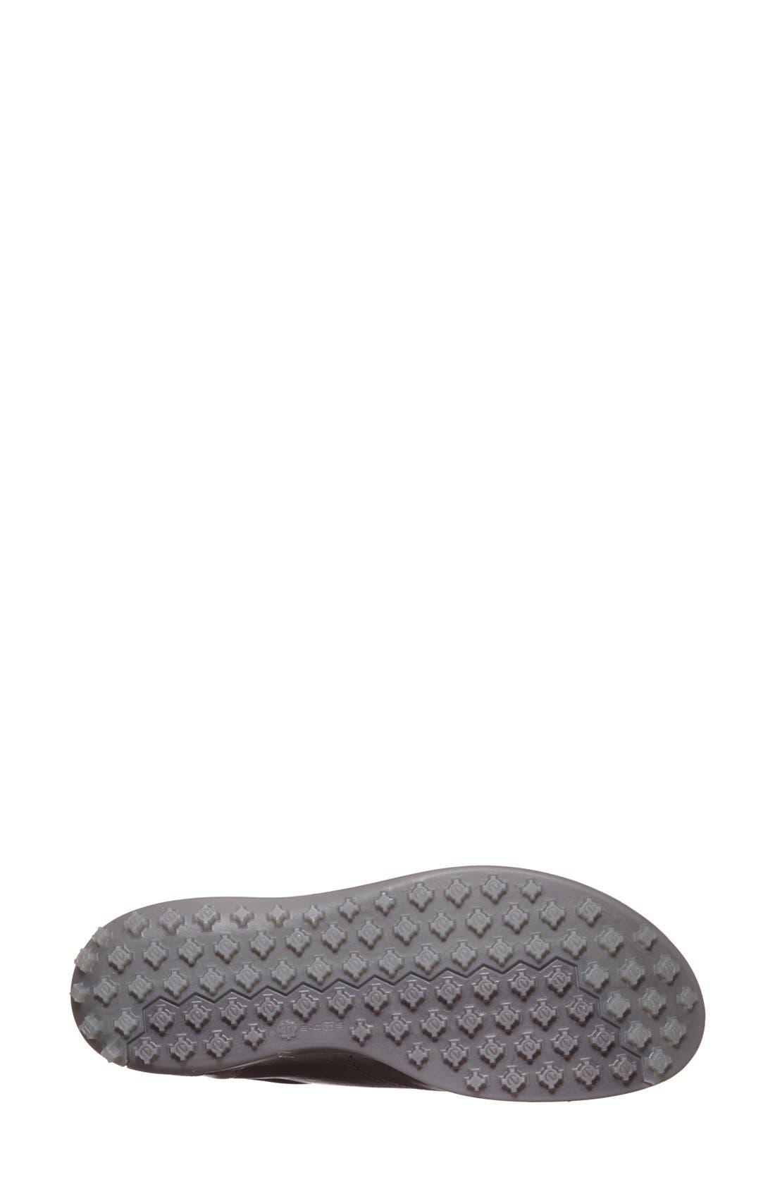 'BIOM' Hydromax<sup>®</sup> Waterproof Golf Shoe,                             Alternate thumbnail 9, color,
