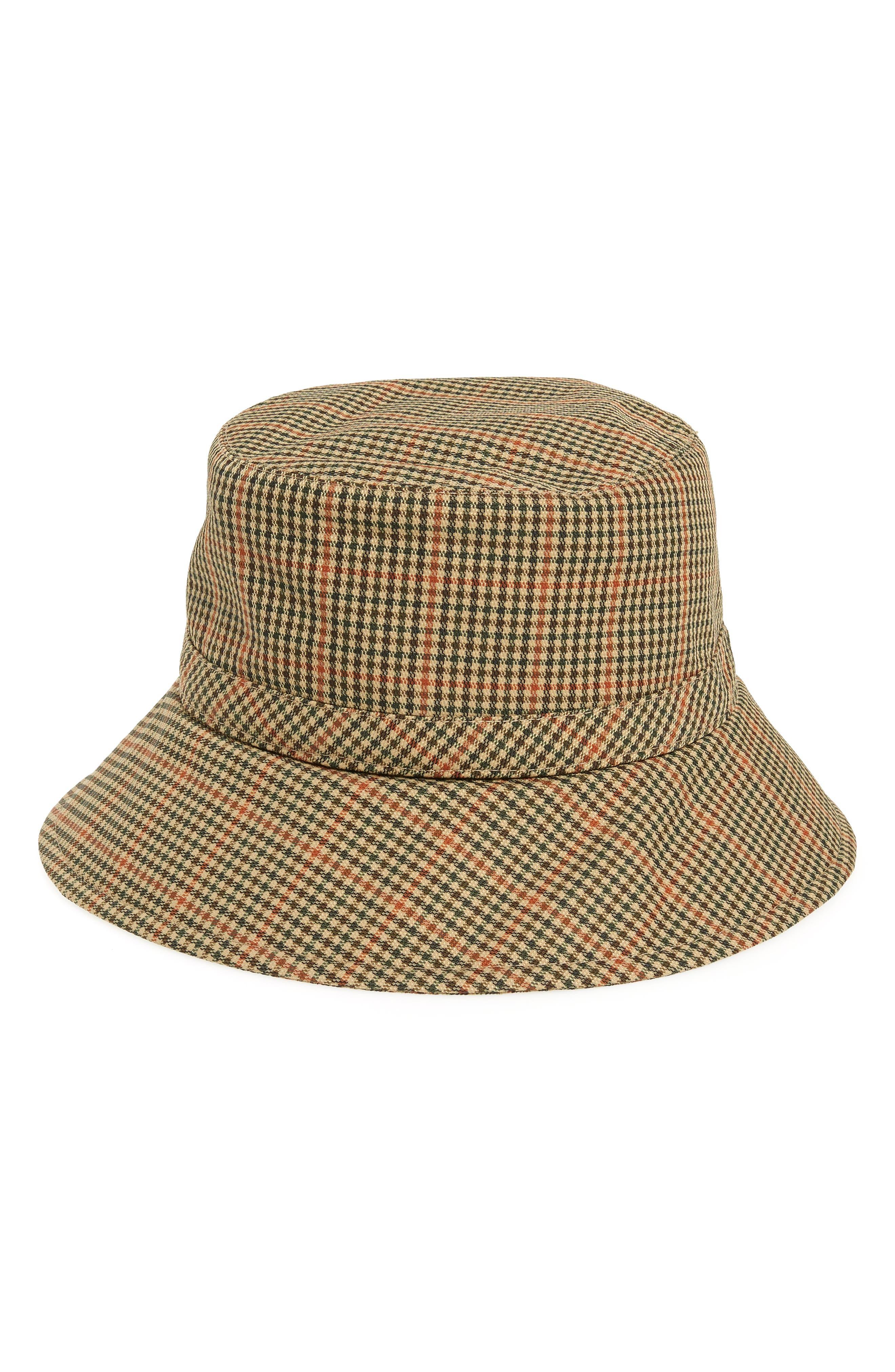 Rain Bucket Hat,                         Main,                         color,