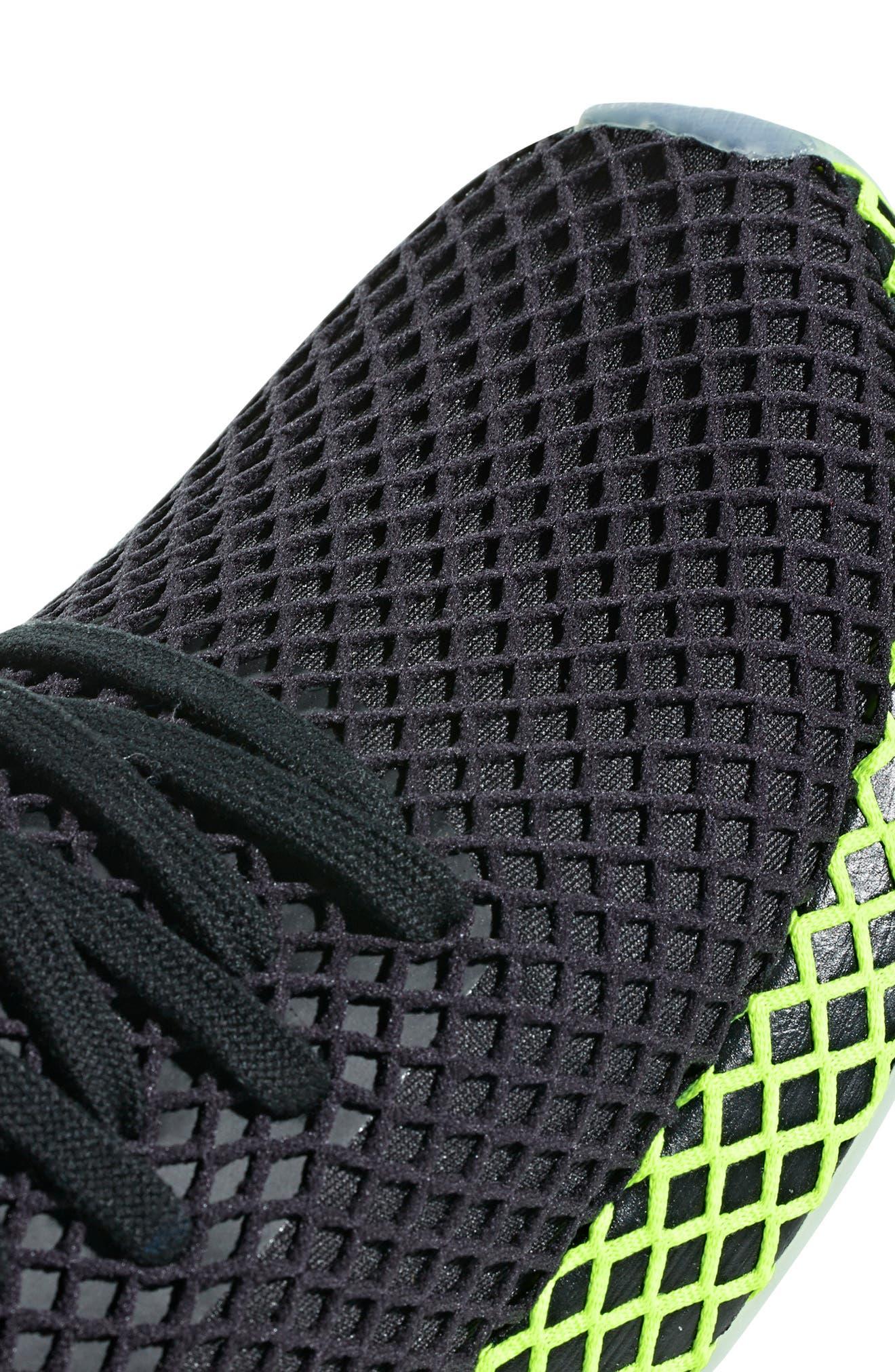 Deerupt Runner Sneaker,                             Alternate thumbnail 47, color,