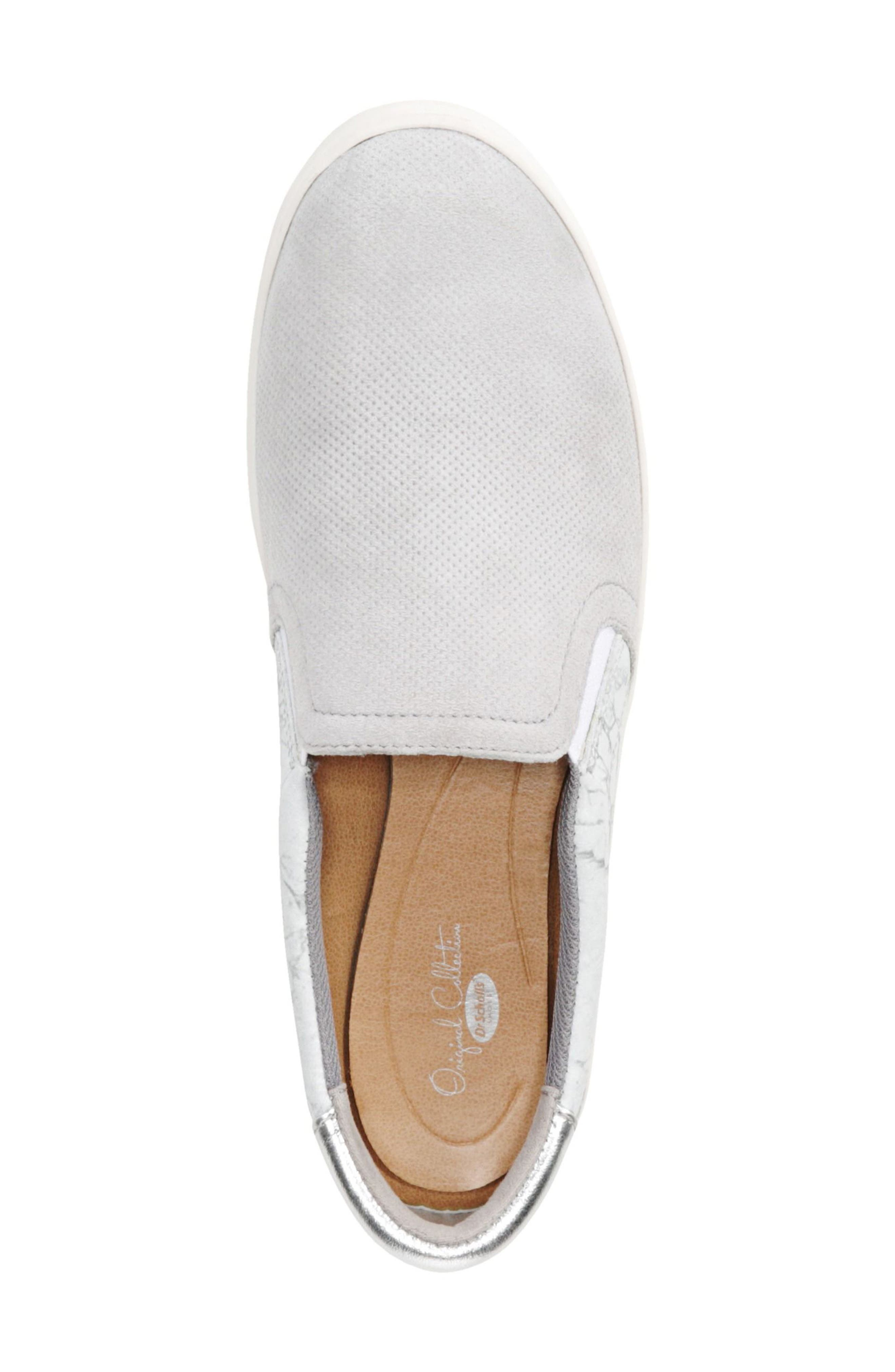 Original Collection 'Scout' Slip On Sneaker,                             Alternate thumbnail 100, color,