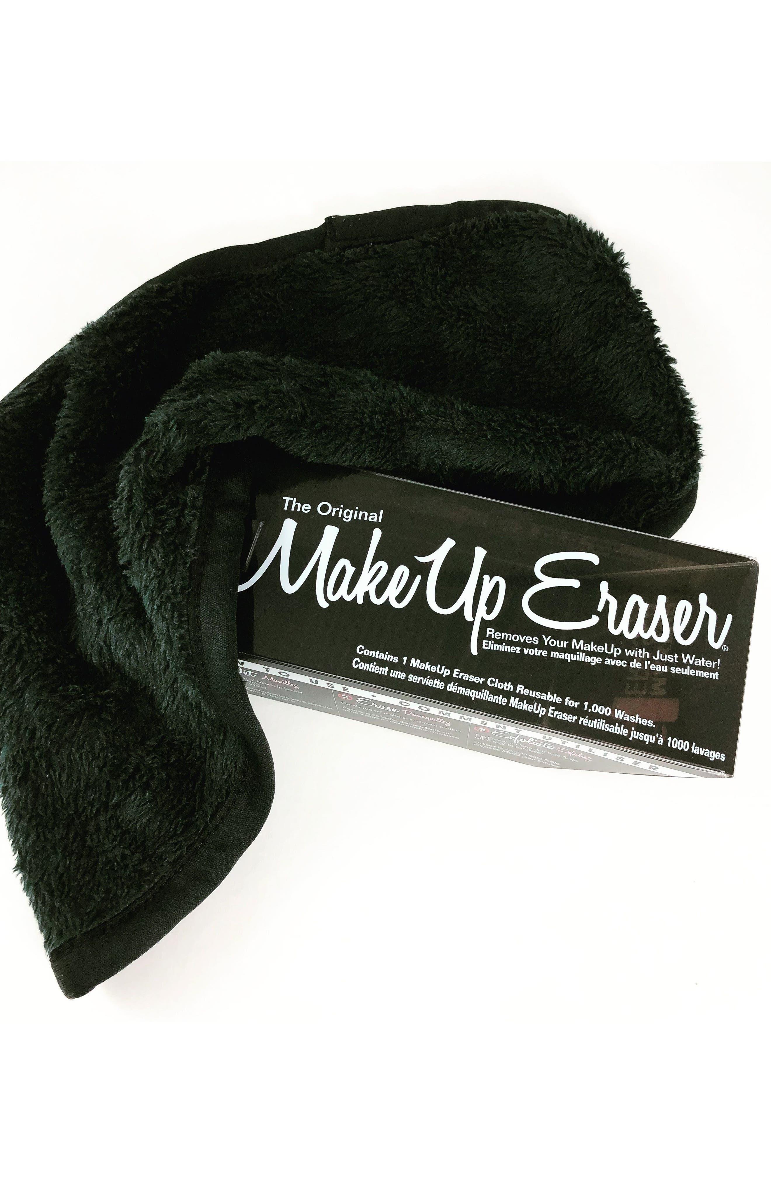 'The Original' Makeup Eraser,                             Alternate thumbnail 4, color,                             001