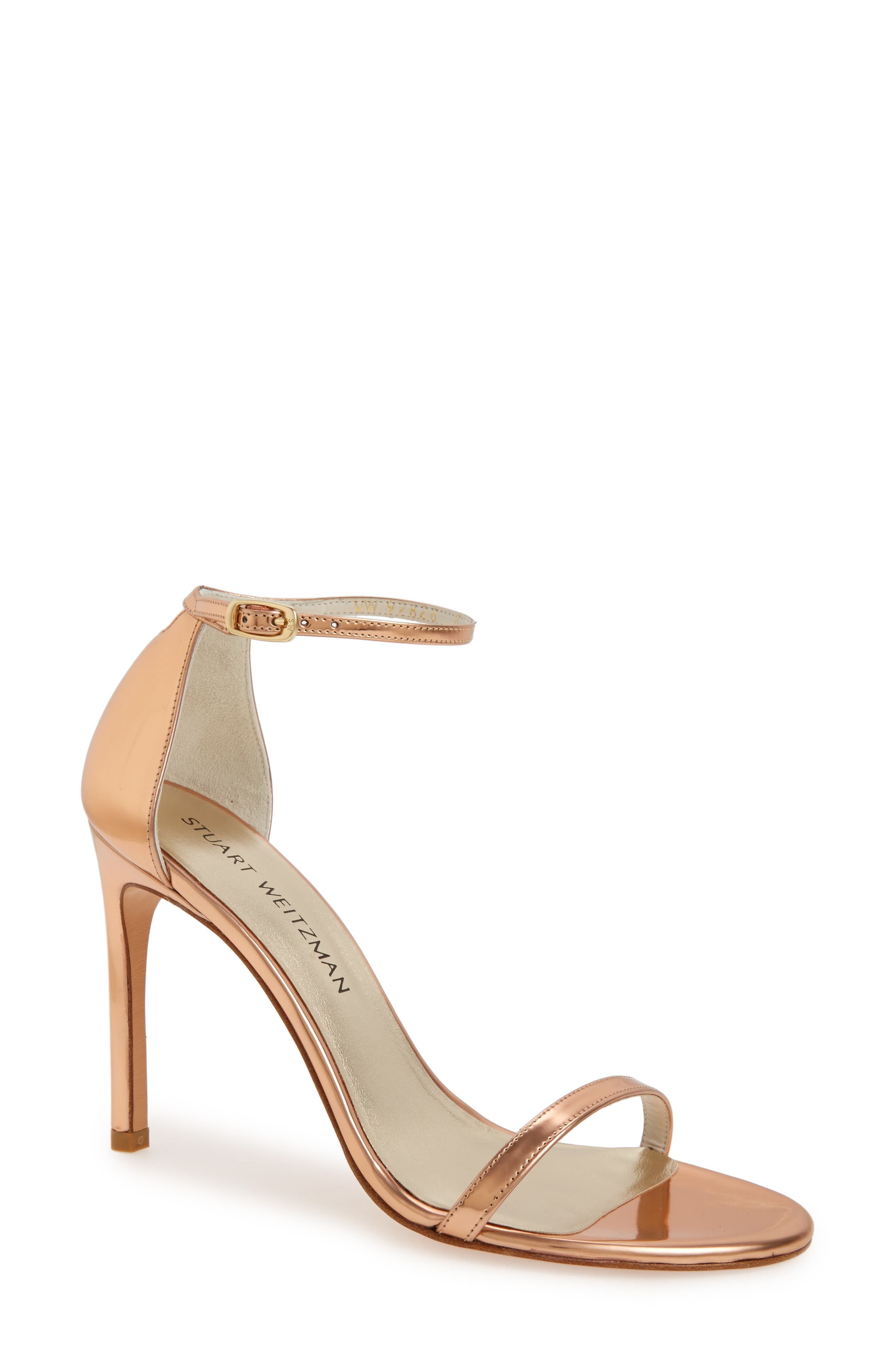 Nudistsong Ankle Strap Sandal,                             Main thumbnail 22, color,