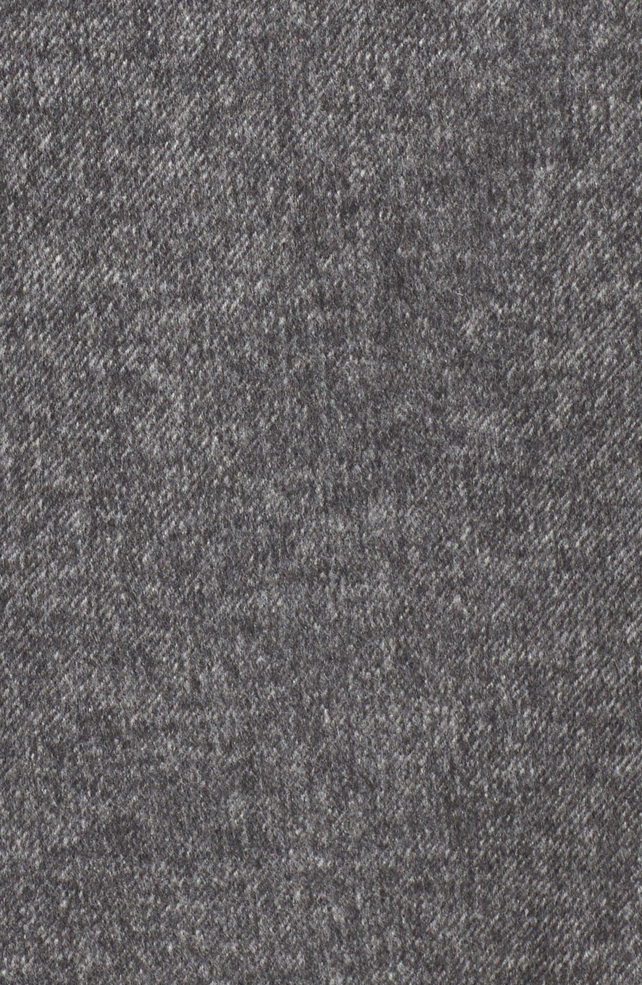 TAHARI,                             Jayden Car Coat,                             Alternate thumbnail 6, color,                             022