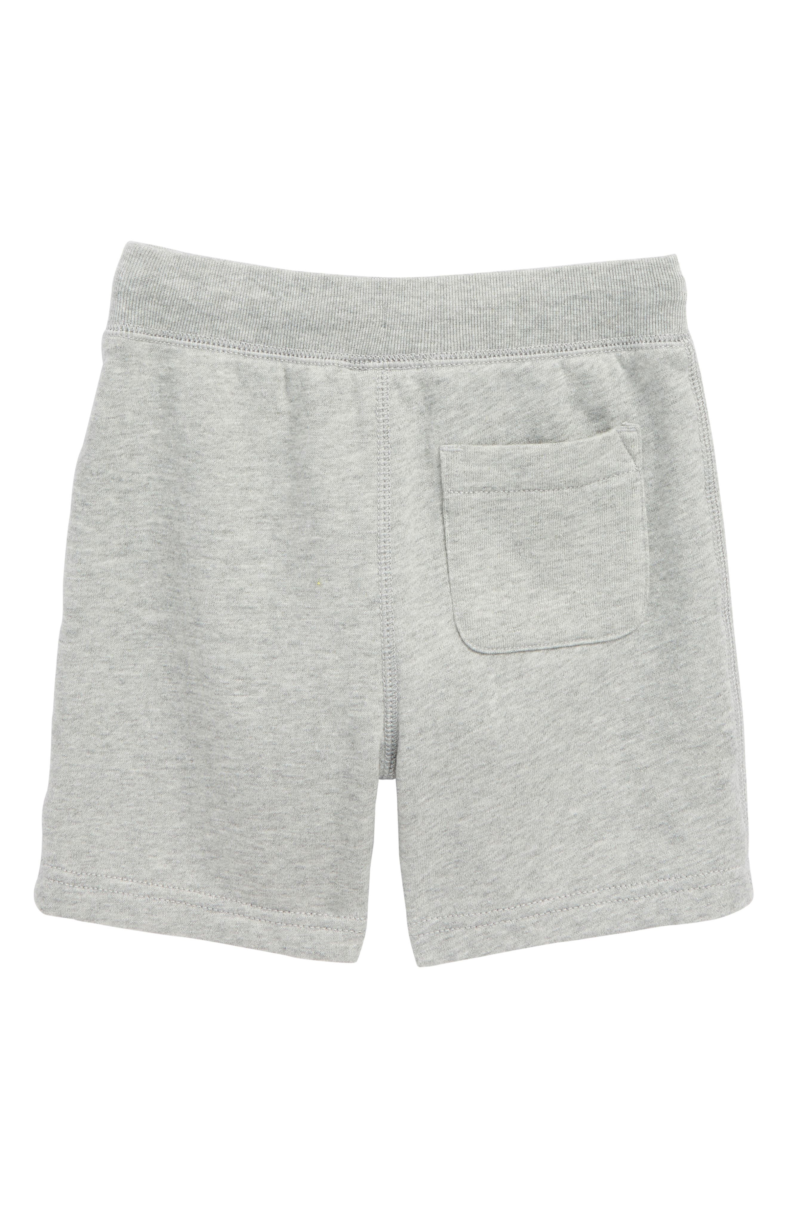 Classic Sweat Shorts,                             Alternate thumbnail 2, color,                             020