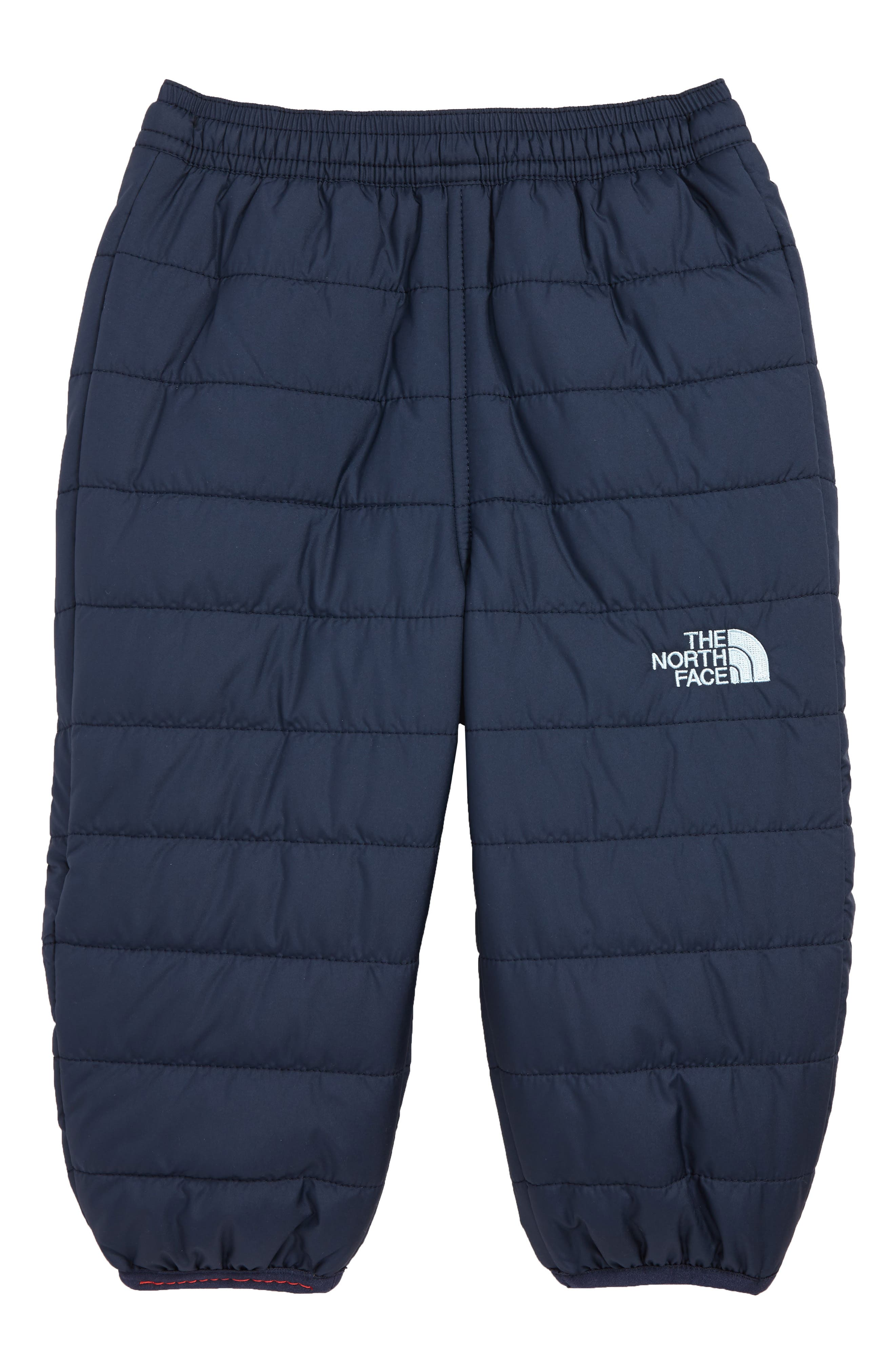 Perrito Reversible Water Repellent Insulated Snow Pants,                         Main,                         color, COSMIC BLUE
