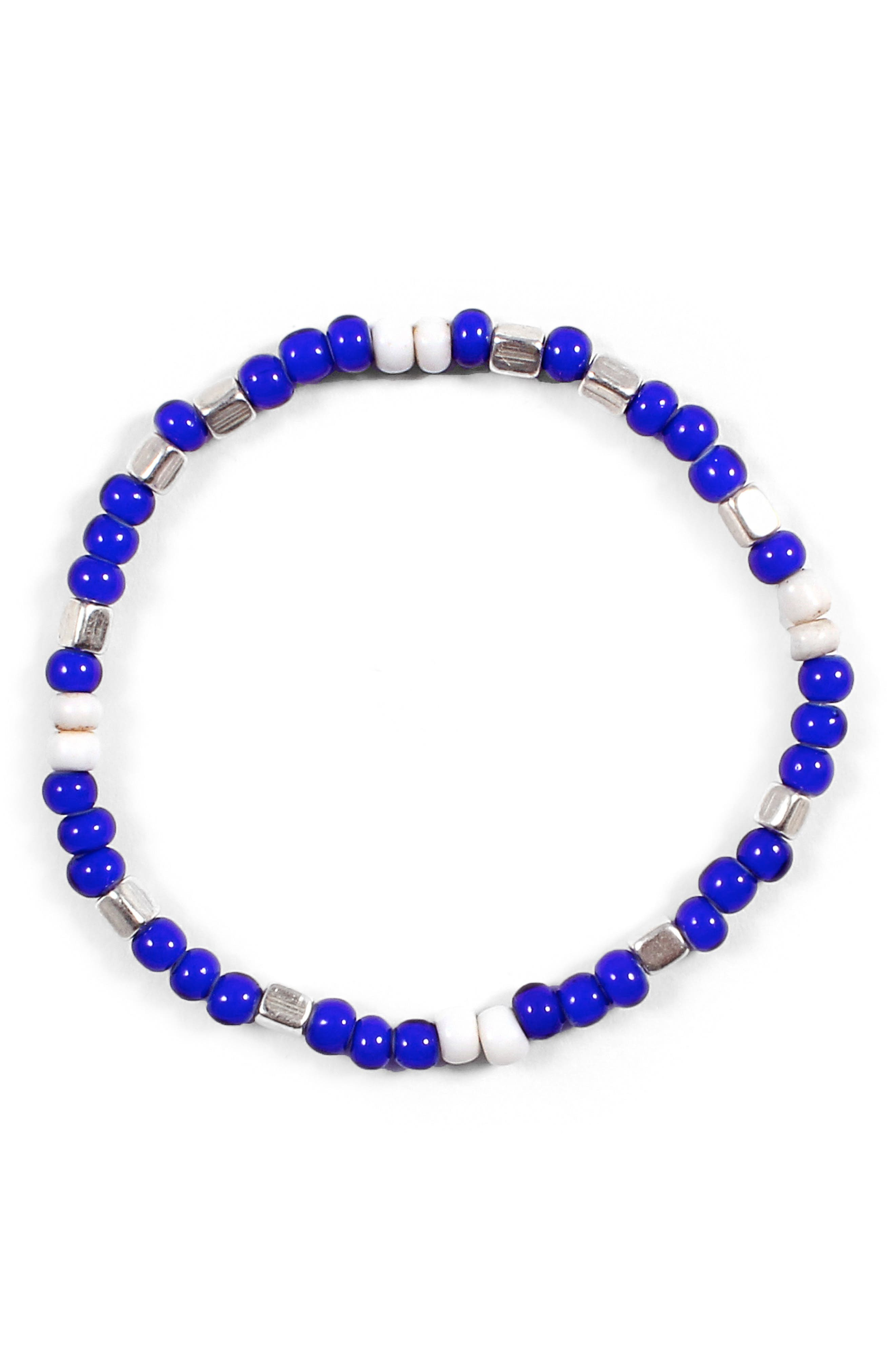 Cool Morse Bracelet,                             Main thumbnail 1, color,                             420