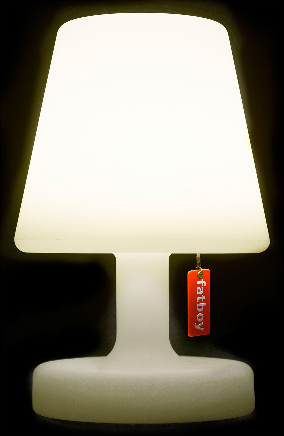 'Edison the Petit' Lamp,                             Alternate thumbnail 2, color,