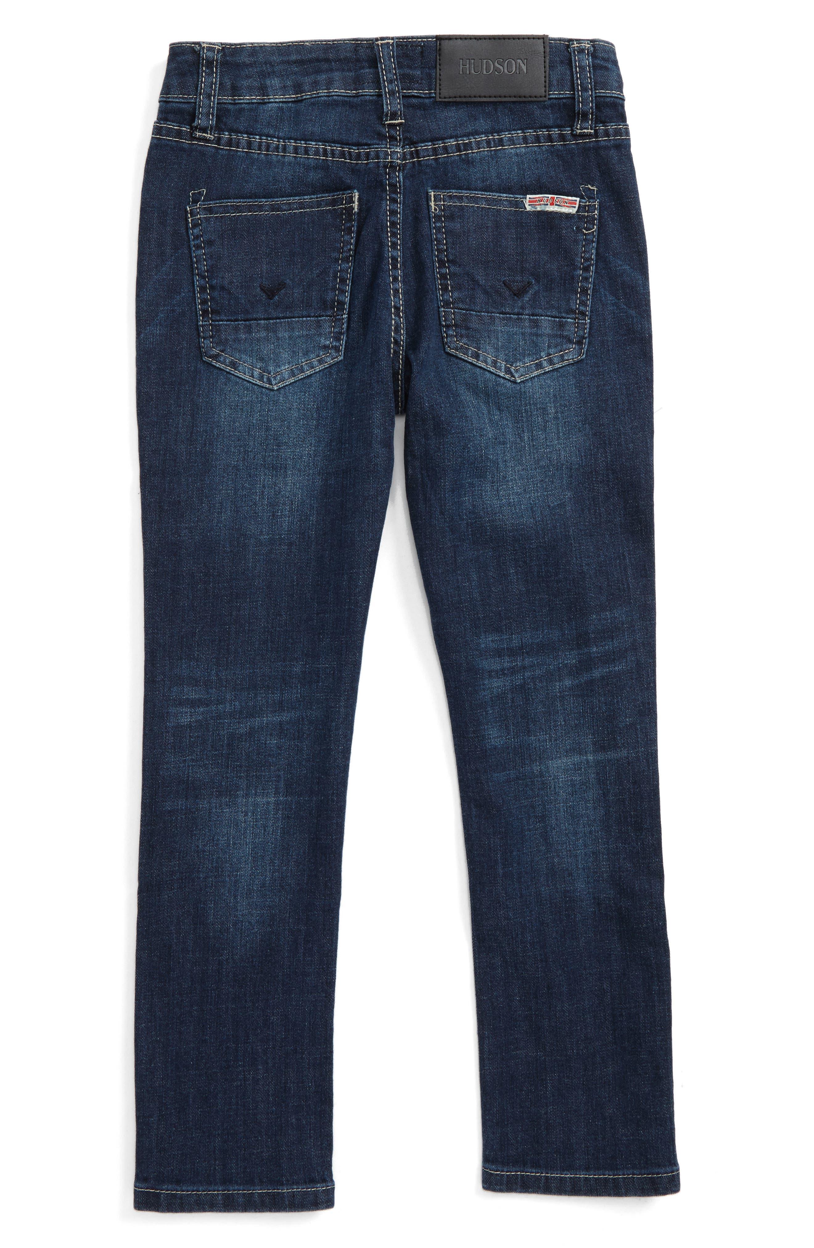 Jude Slim Straight Leg Jeans,                         Main,                         color, 497