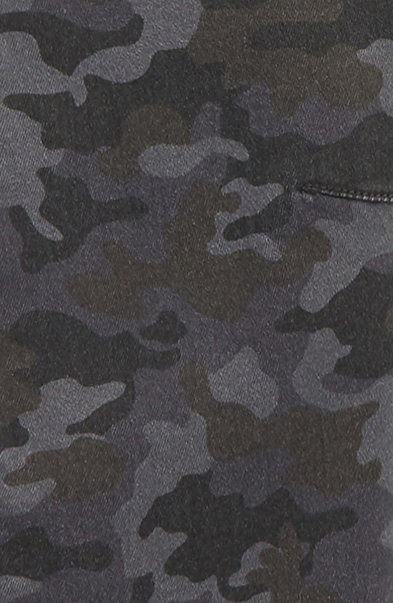 Print Jogger Pants,                             Alternate thumbnail 2, color,                             GREY FORGED CAMO