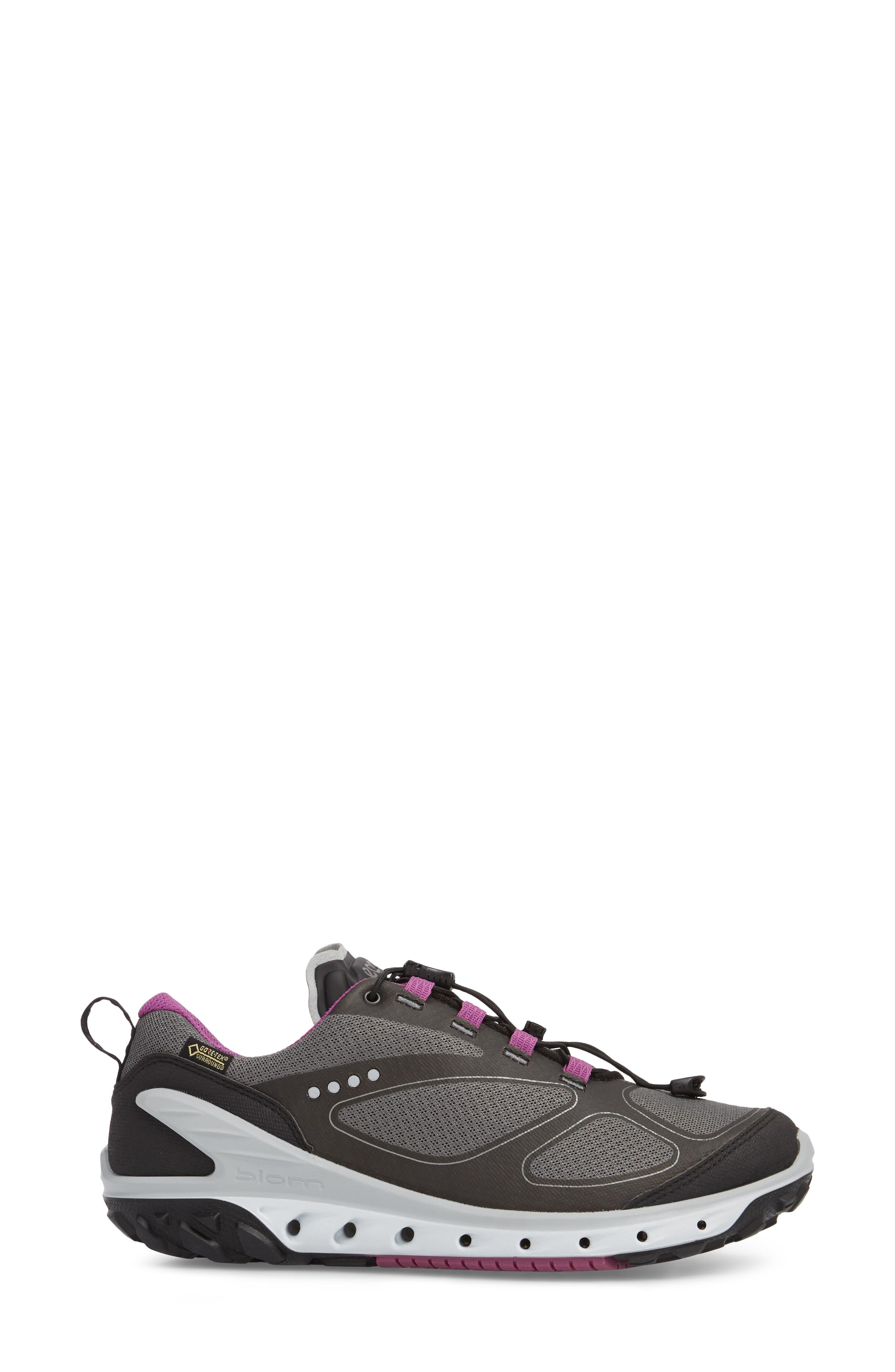 BIOM Venture GTX Sneaker,                             Alternate thumbnail 9, color,