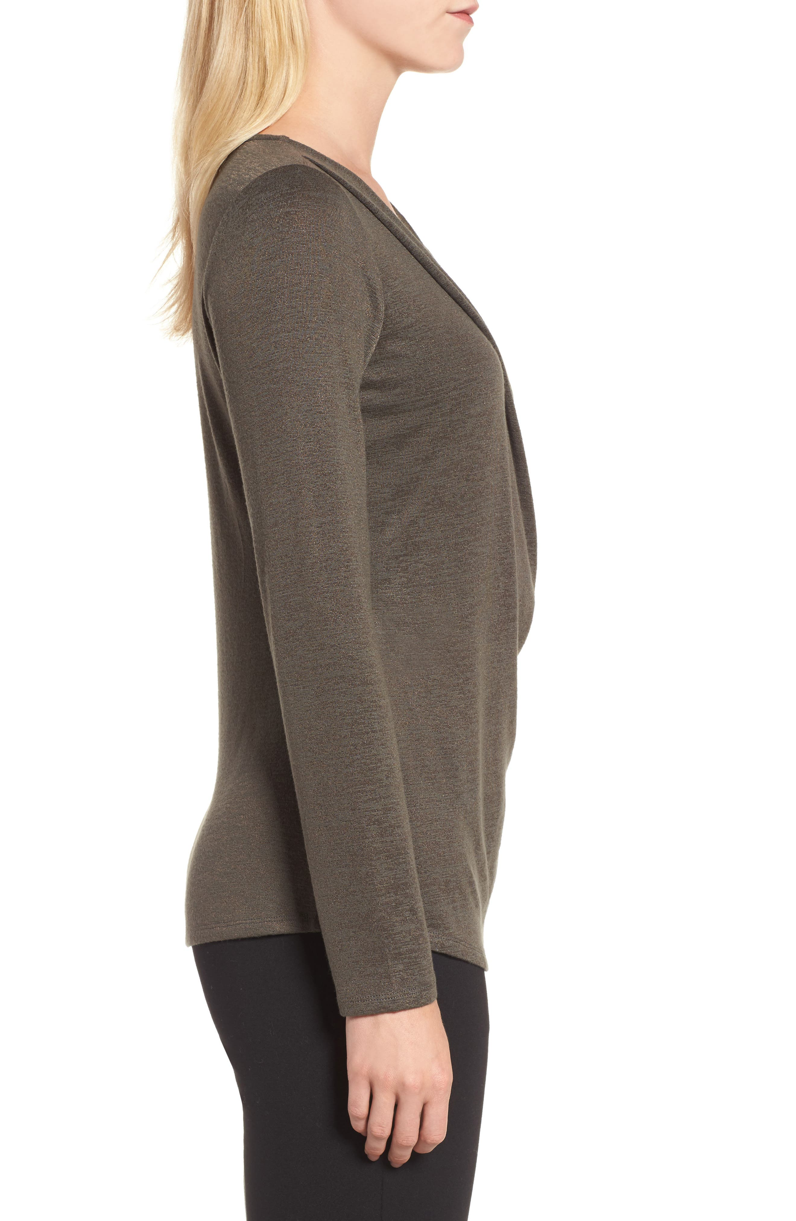 Every Occasion Drape Top,                             Alternate thumbnail 11, color,