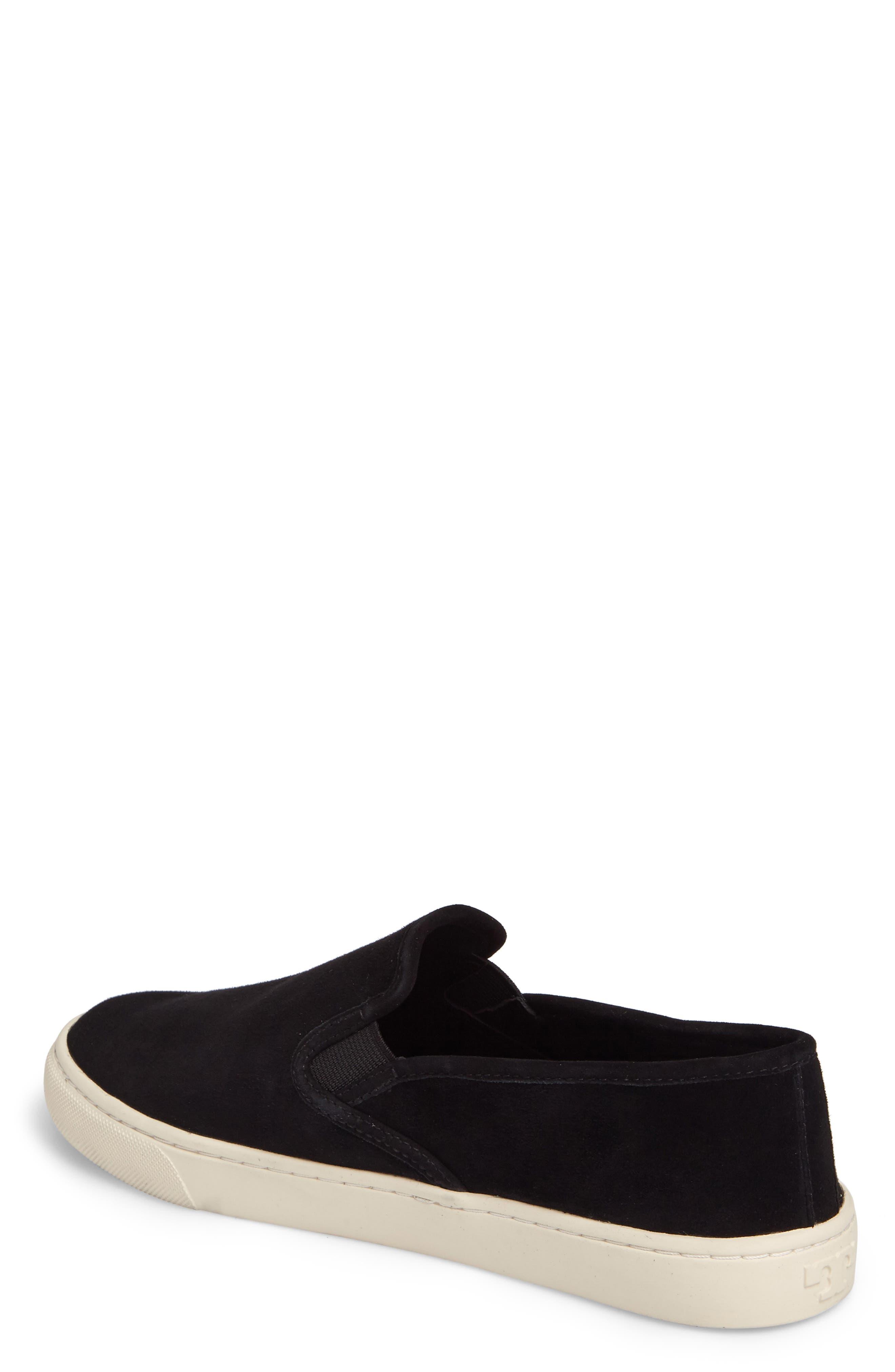 Max Slip-On Sneaker,                             Alternate thumbnail 7, color,