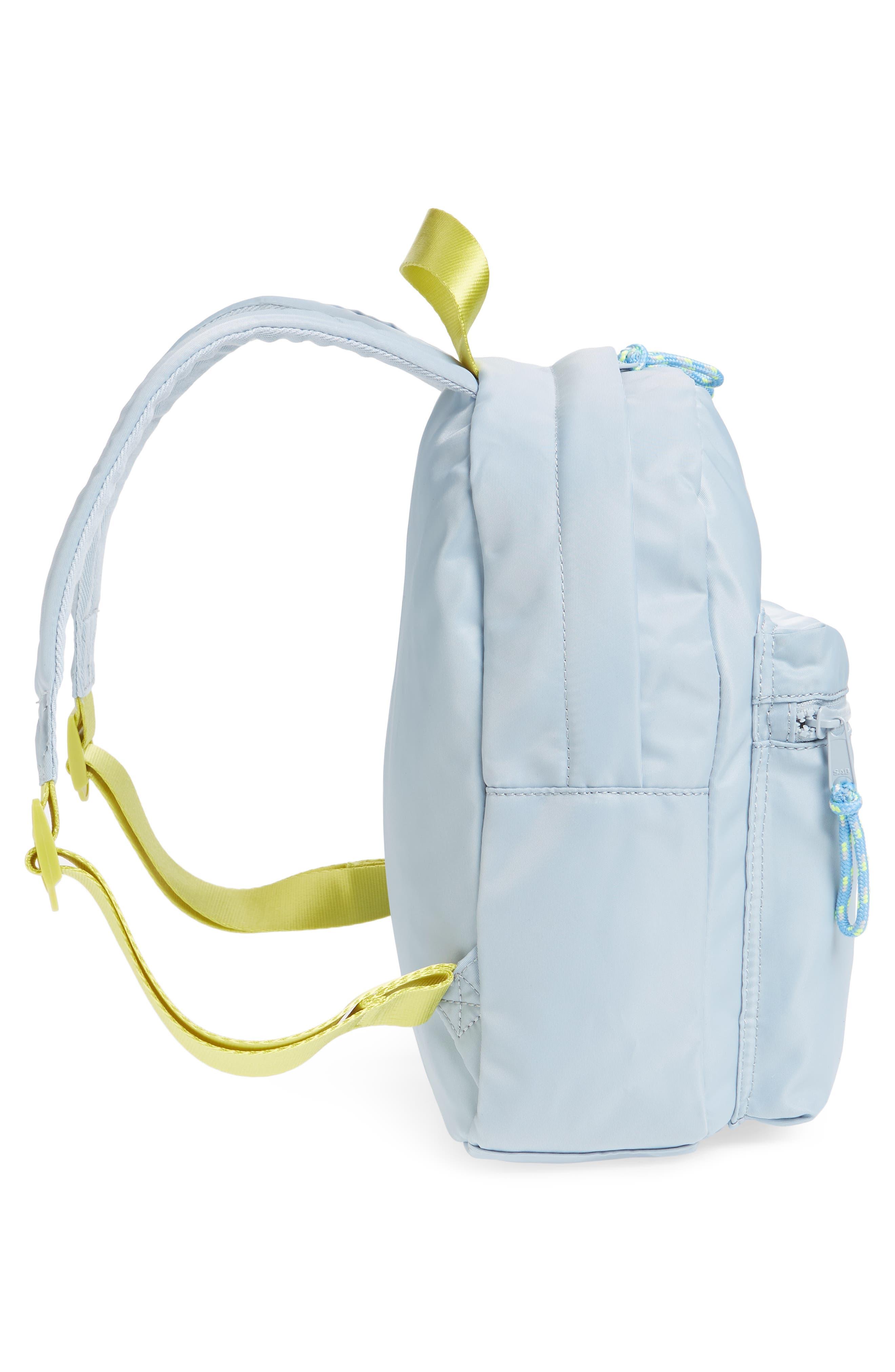 CREWCUTS BY J.CREW,                             Unicorn Mini Backpack,                             Alternate thumbnail 4, color,                             500