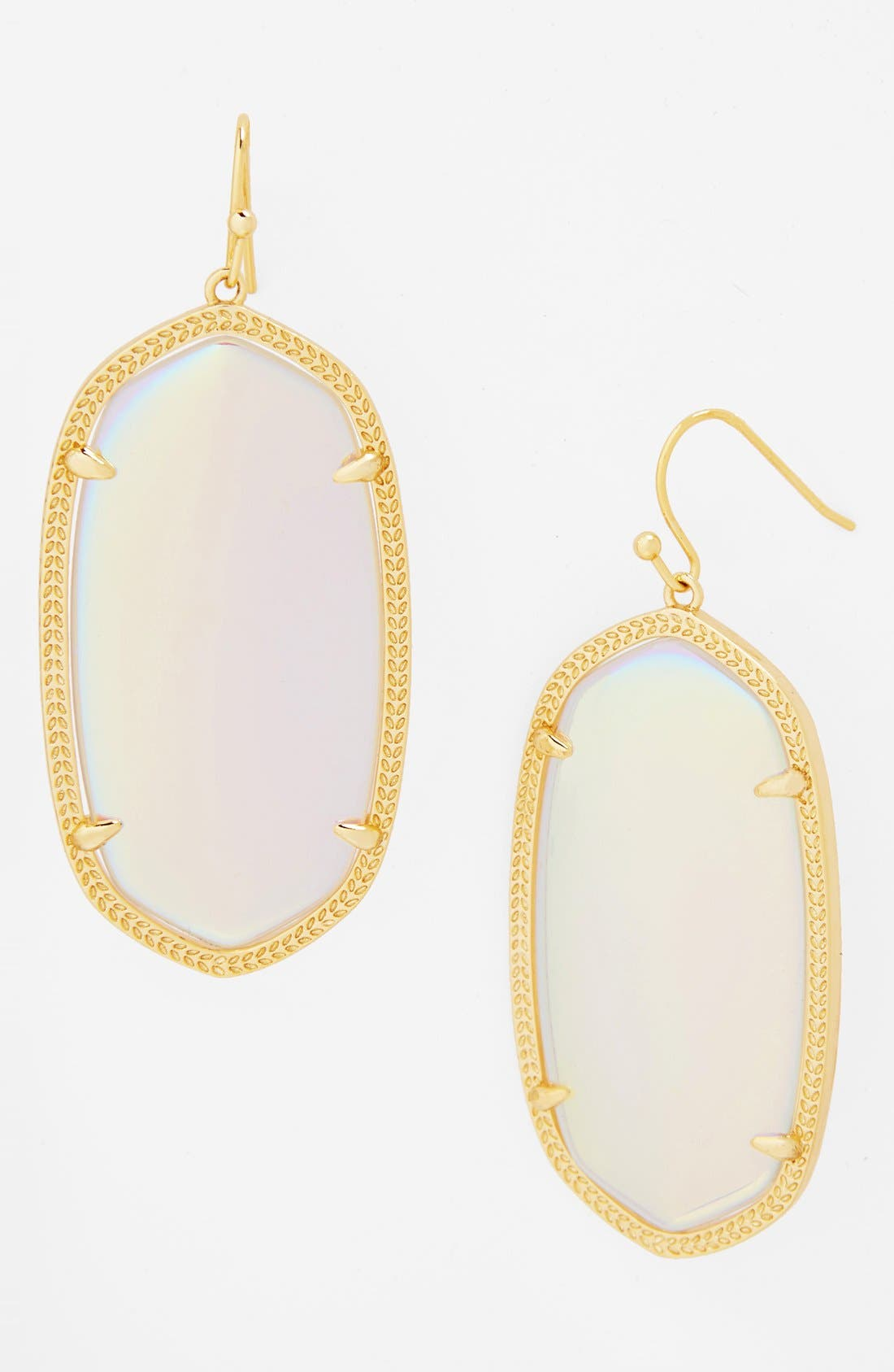 Danielle - Large Oval Statement Earrings,                             Main thumbnail 69, color,