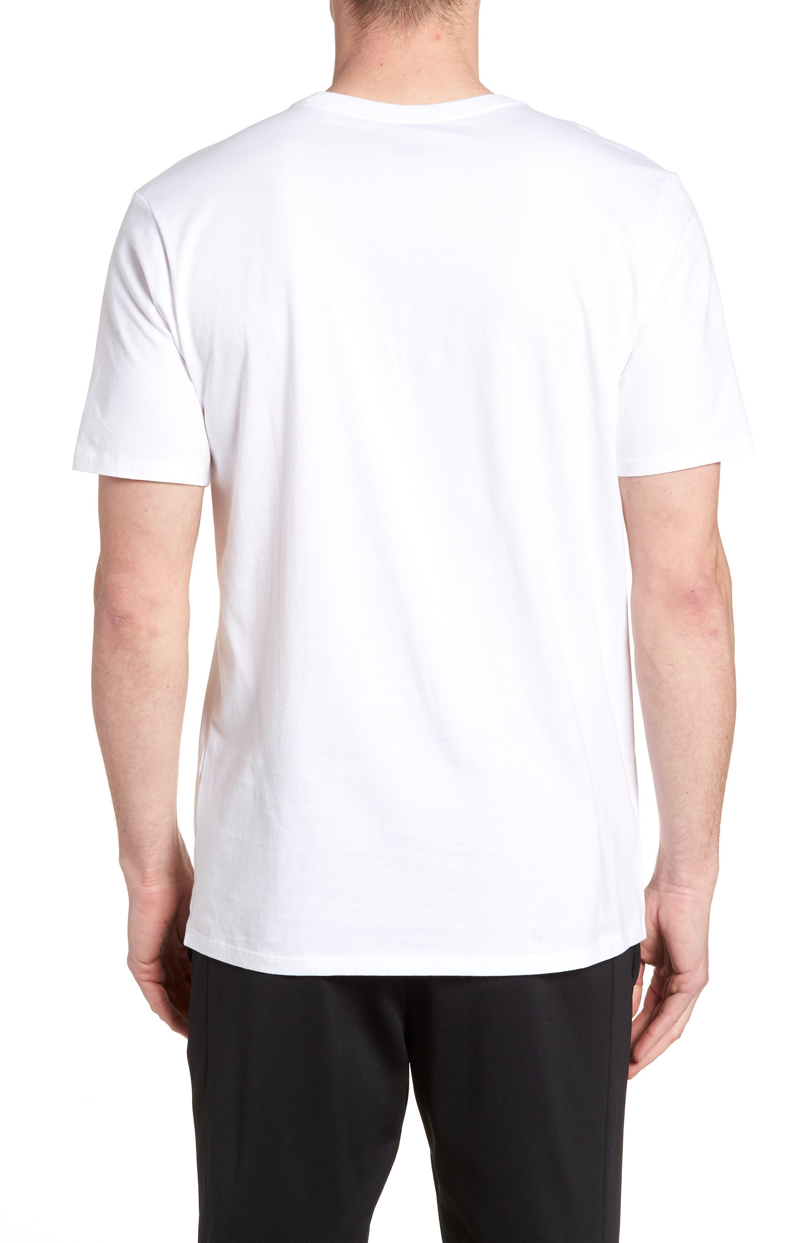 Sportswear City of Flight T-Shirt,                             Alternate thumbnail 6, color,