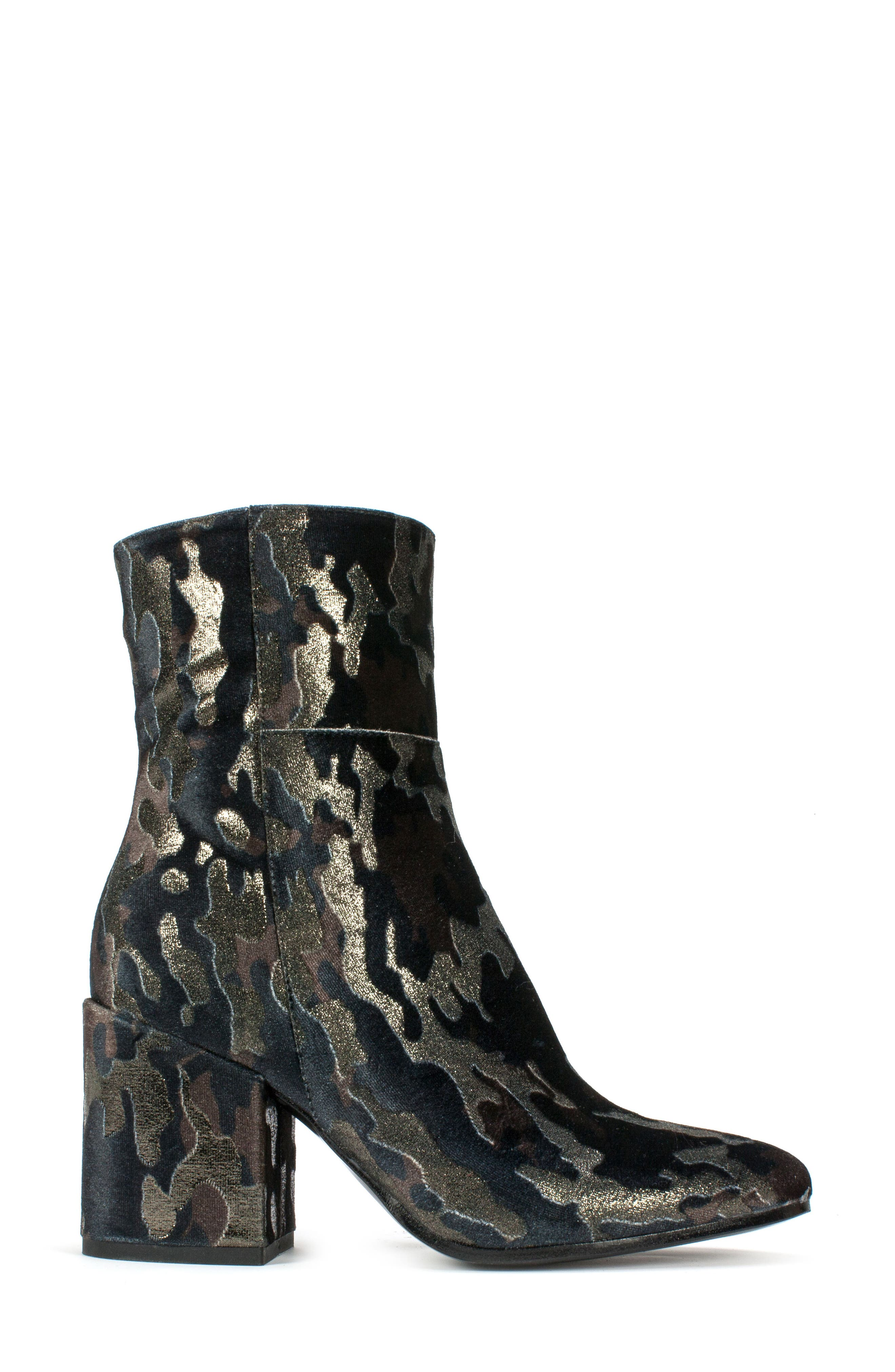 Summit Shaw Bootie,                             Alternate thumbnail 9, color,