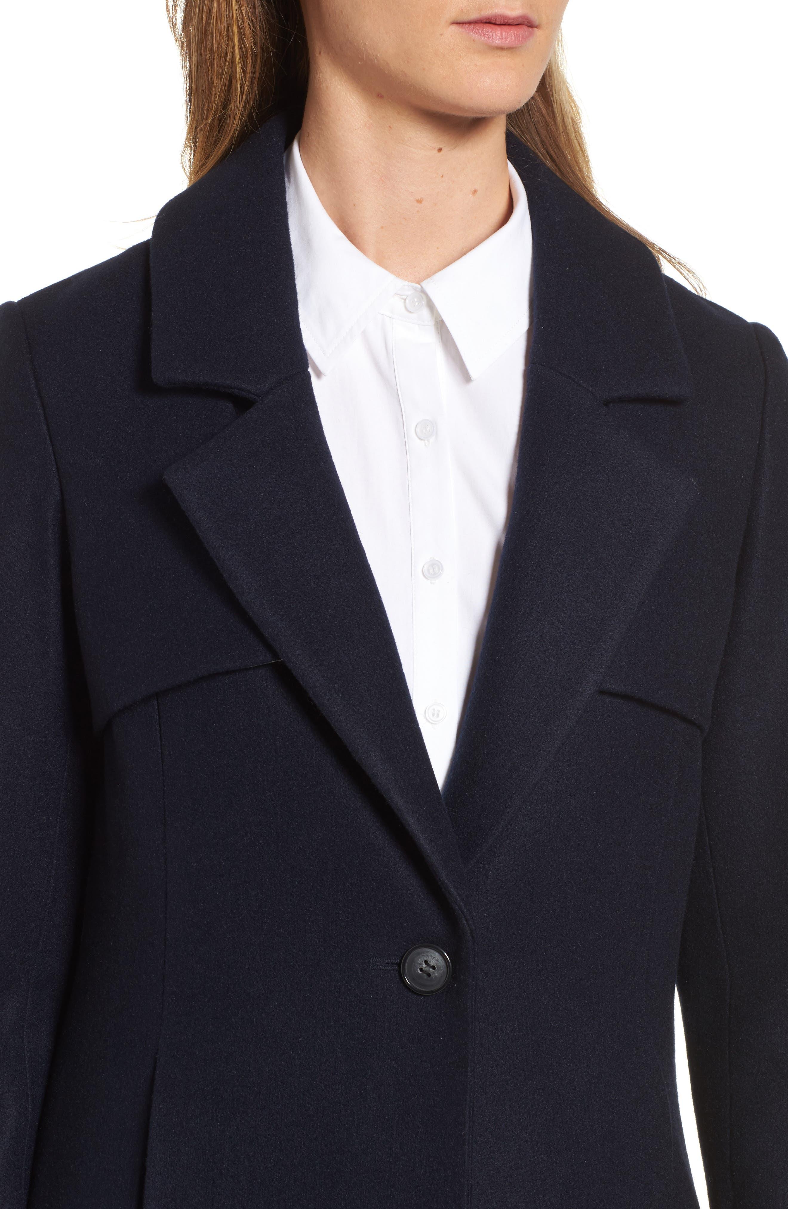 Long Coat,                             Alternate thumbnail 8, color,