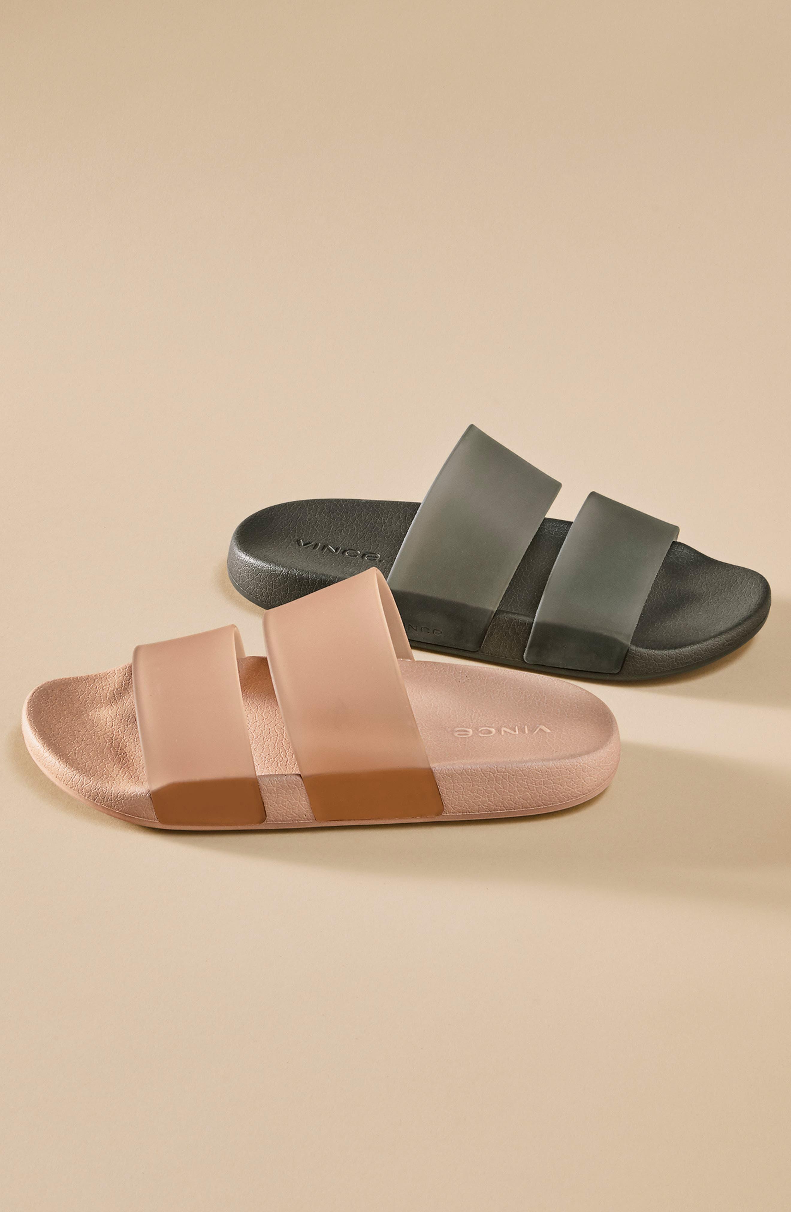 Wynne Slide Sandal,                             Alternate thumbnail 11, color,                             021