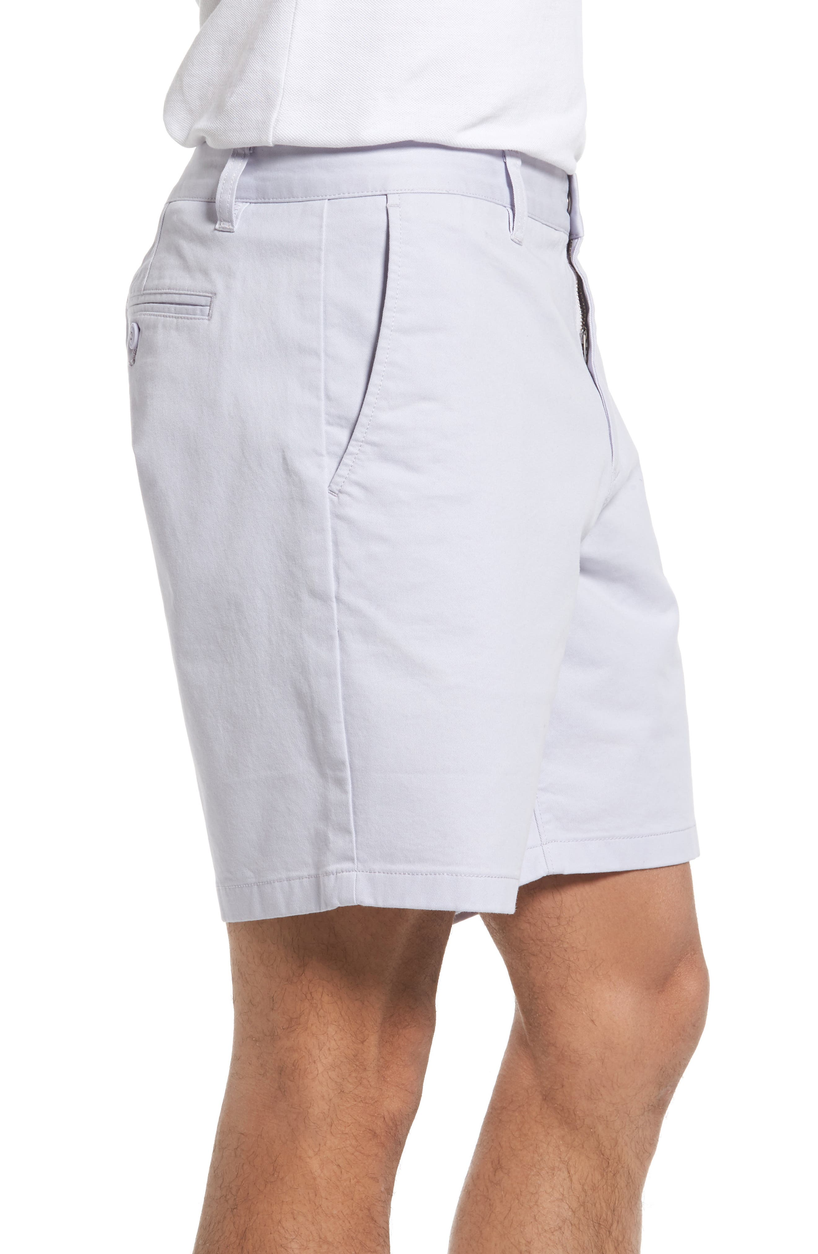 Stretch Chino 7-Inch Shorts,                             Alternate thumbnail 38, color,