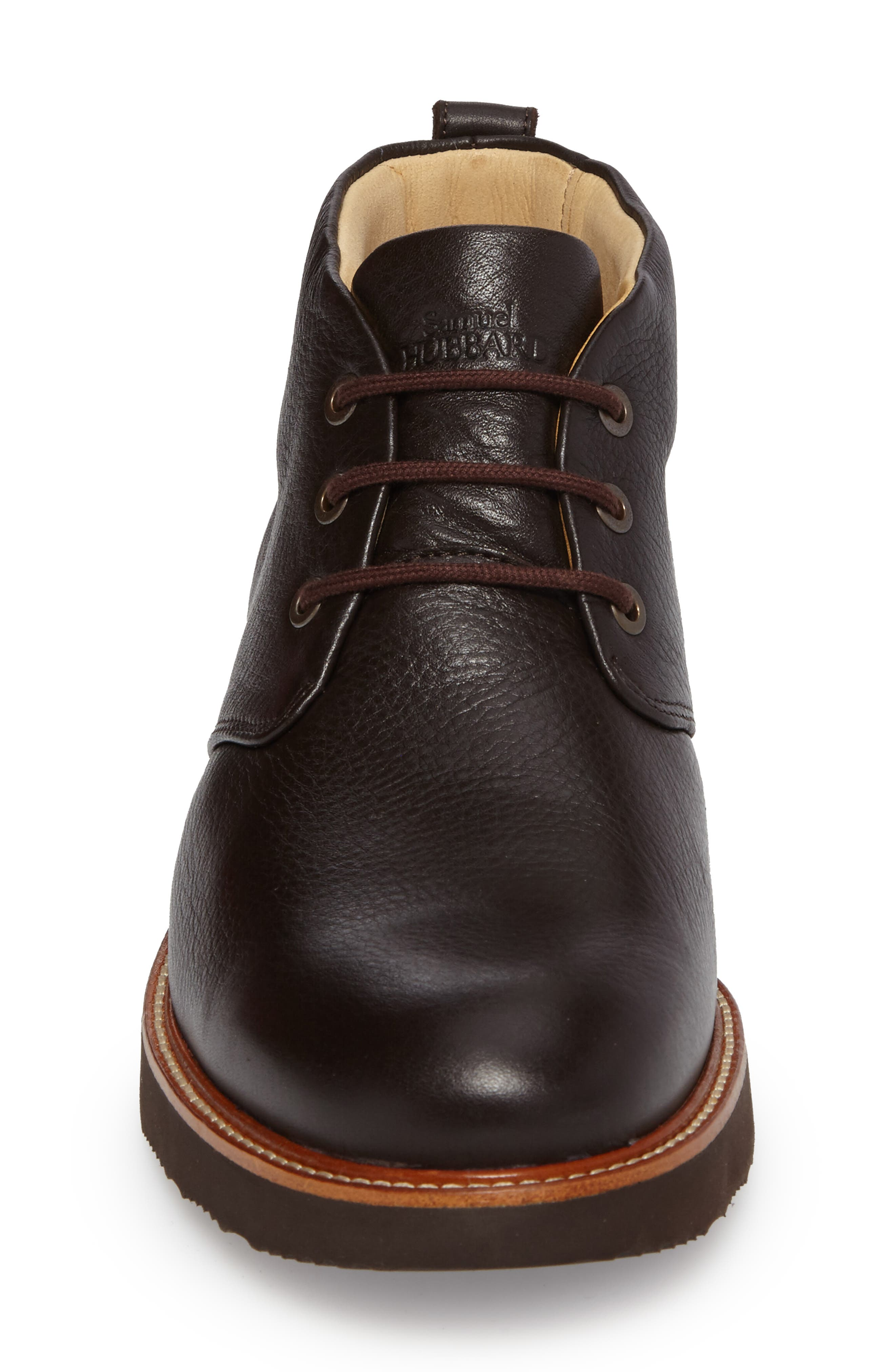 Re-Boot Chukka Boot,                             Alternate thumbnail 4, color,                             ESPRESSO LEATHER