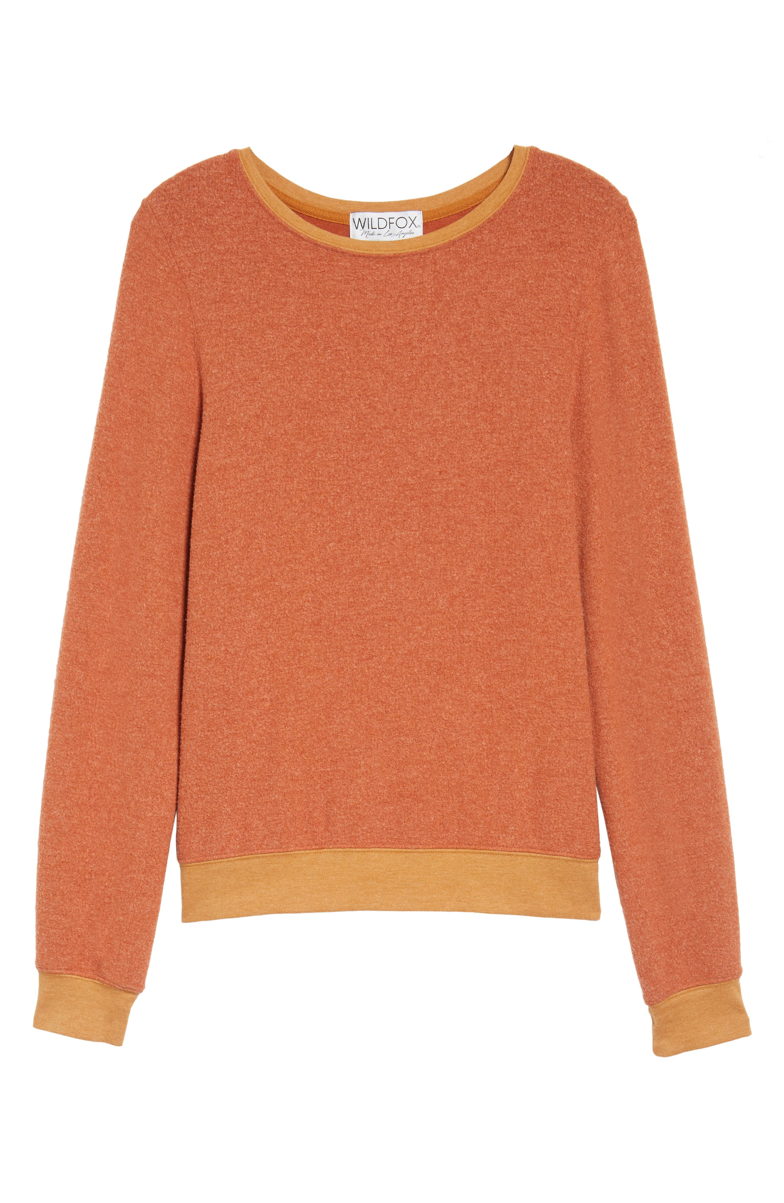 'Baggy Beach Jumper' Pullover,                             Alternate thumbnail 192, color,