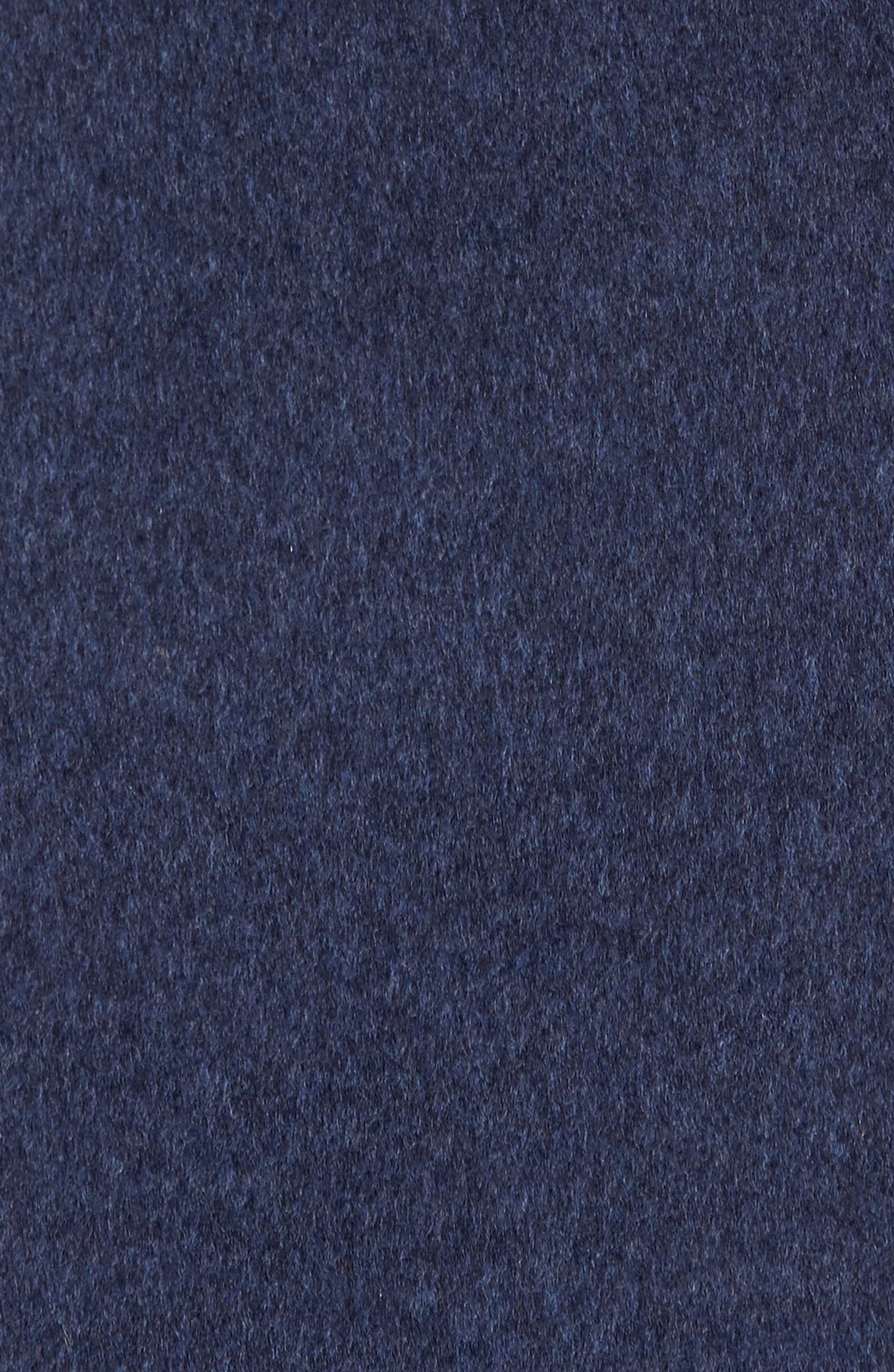 Nye Wool & Cashmere Topcoat,                             Alternate thumbnail 6, color,                             430