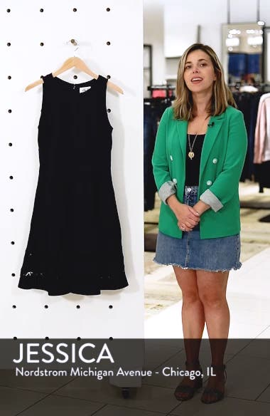 Fit & Flare Dress, sales video thumbnail