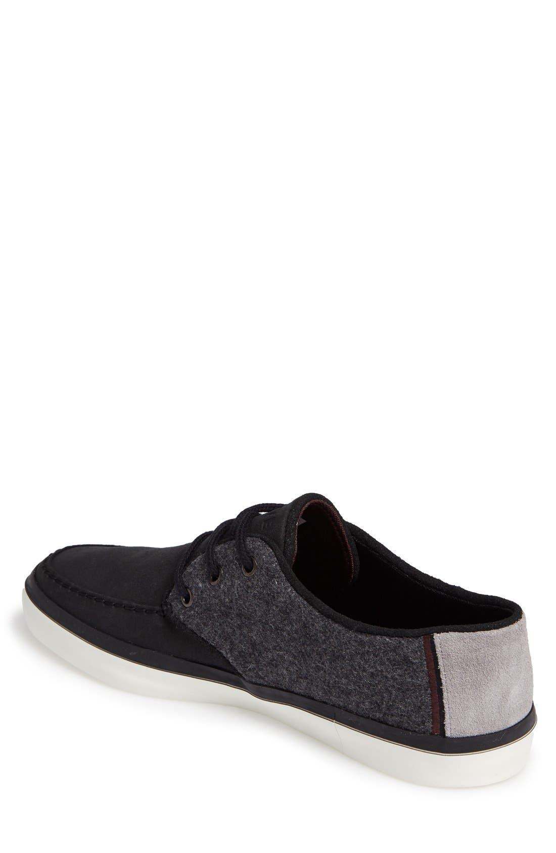'Sevrin 1161' Sneaker,                             Alternate thumbnail 5, color,                             008