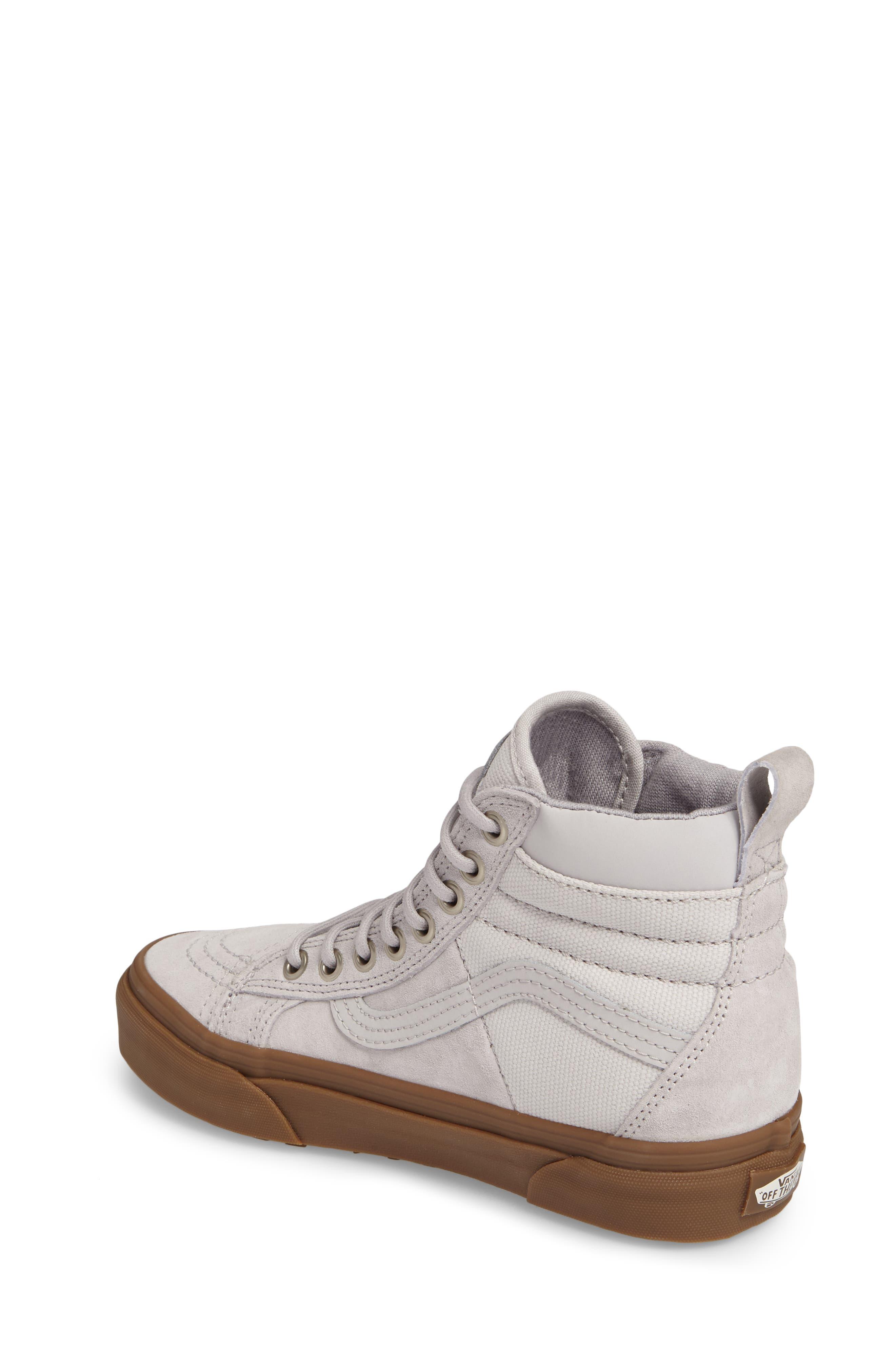 Sk8-Hi 46 MTE DX Sneaker,                             Alternate thumbnail 2, color,                             030