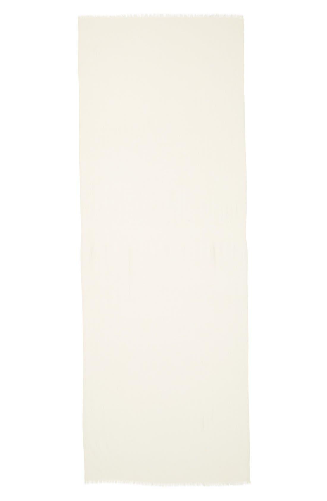 Wool & Cashmere Wrap,                             Alternate thumbnail 41, color,