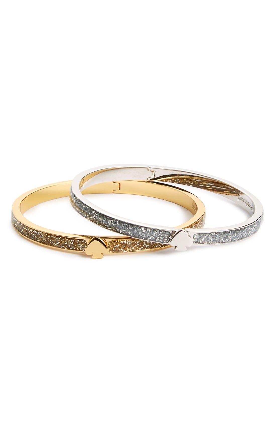 Kate Spade Bangle Bracelets Set Of 2 Nordstrom