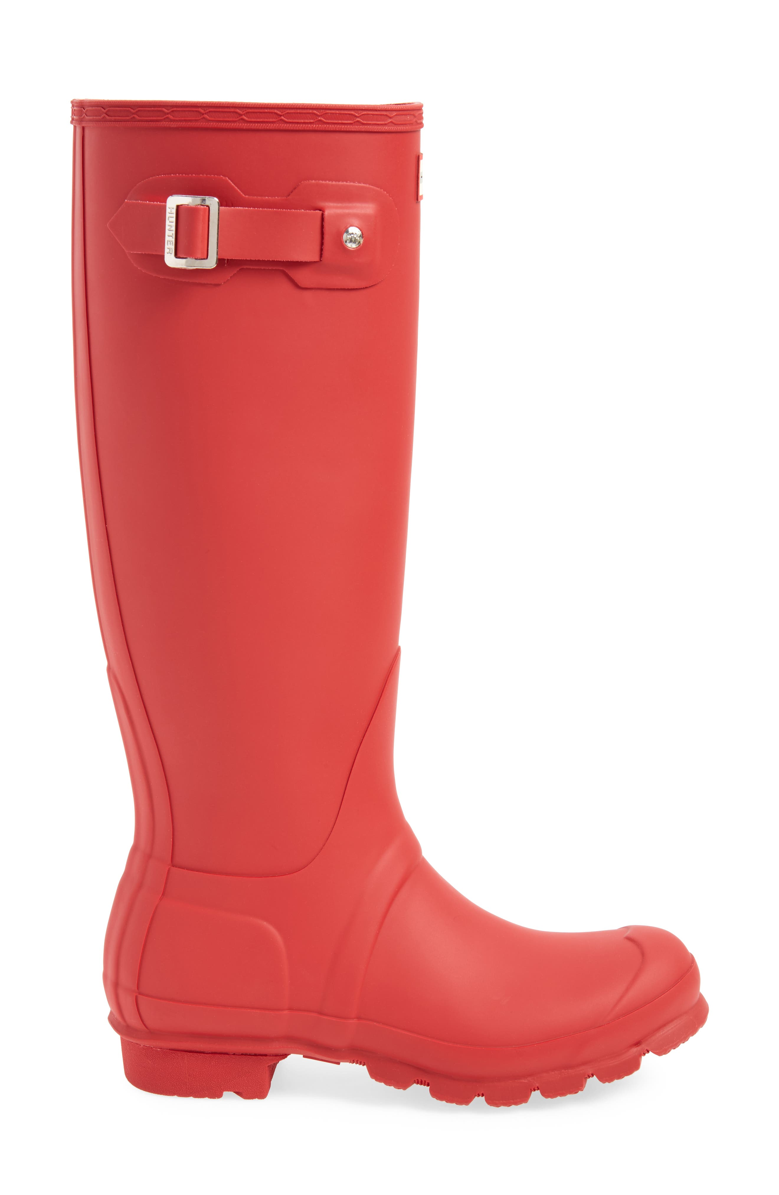 'Original Tall' Rain Boot,                             Alternate thumbnail 161, color,