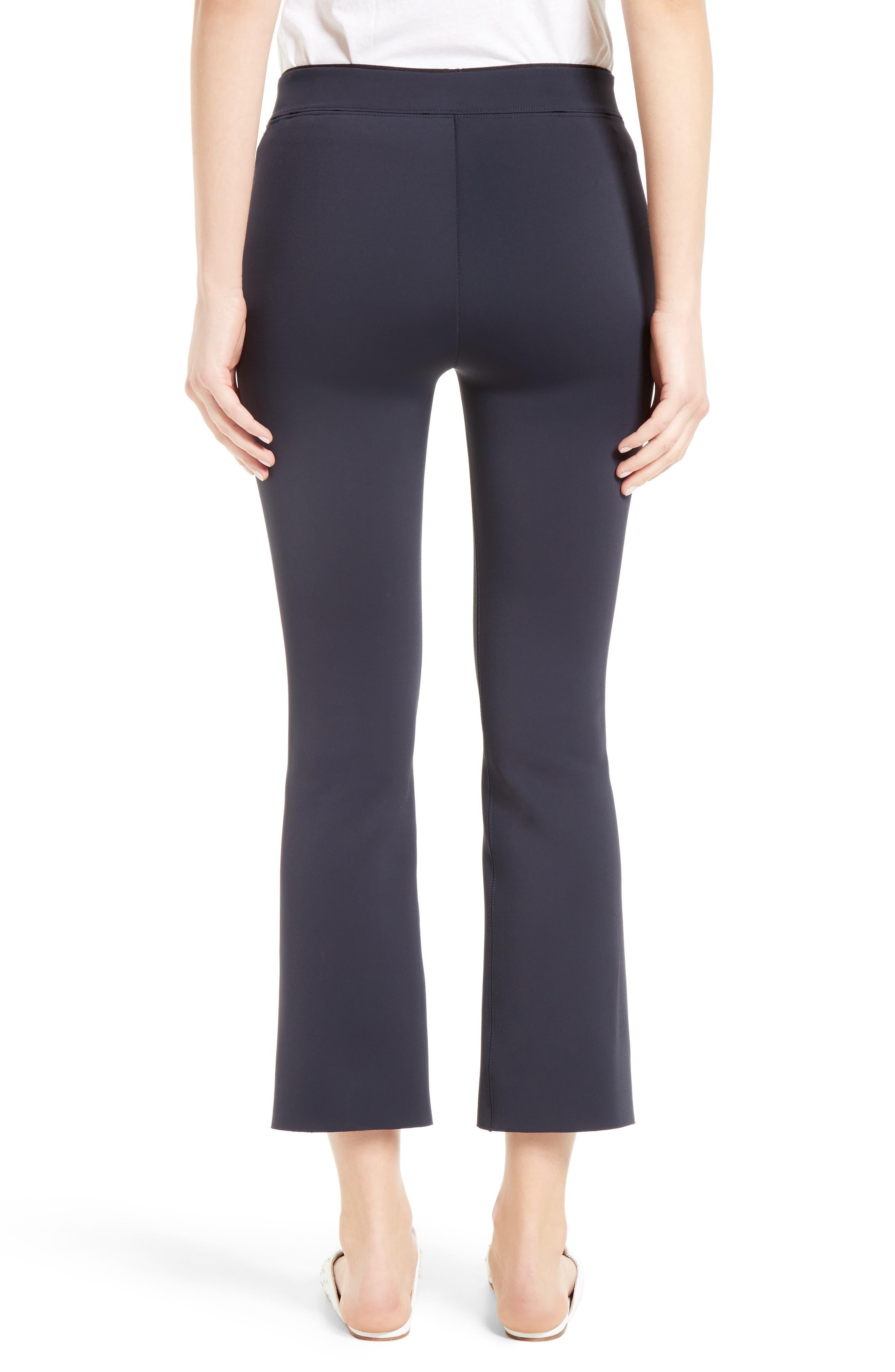 Technical Neoprene Pants,                             Alternate thumbnail 2, color,                             410