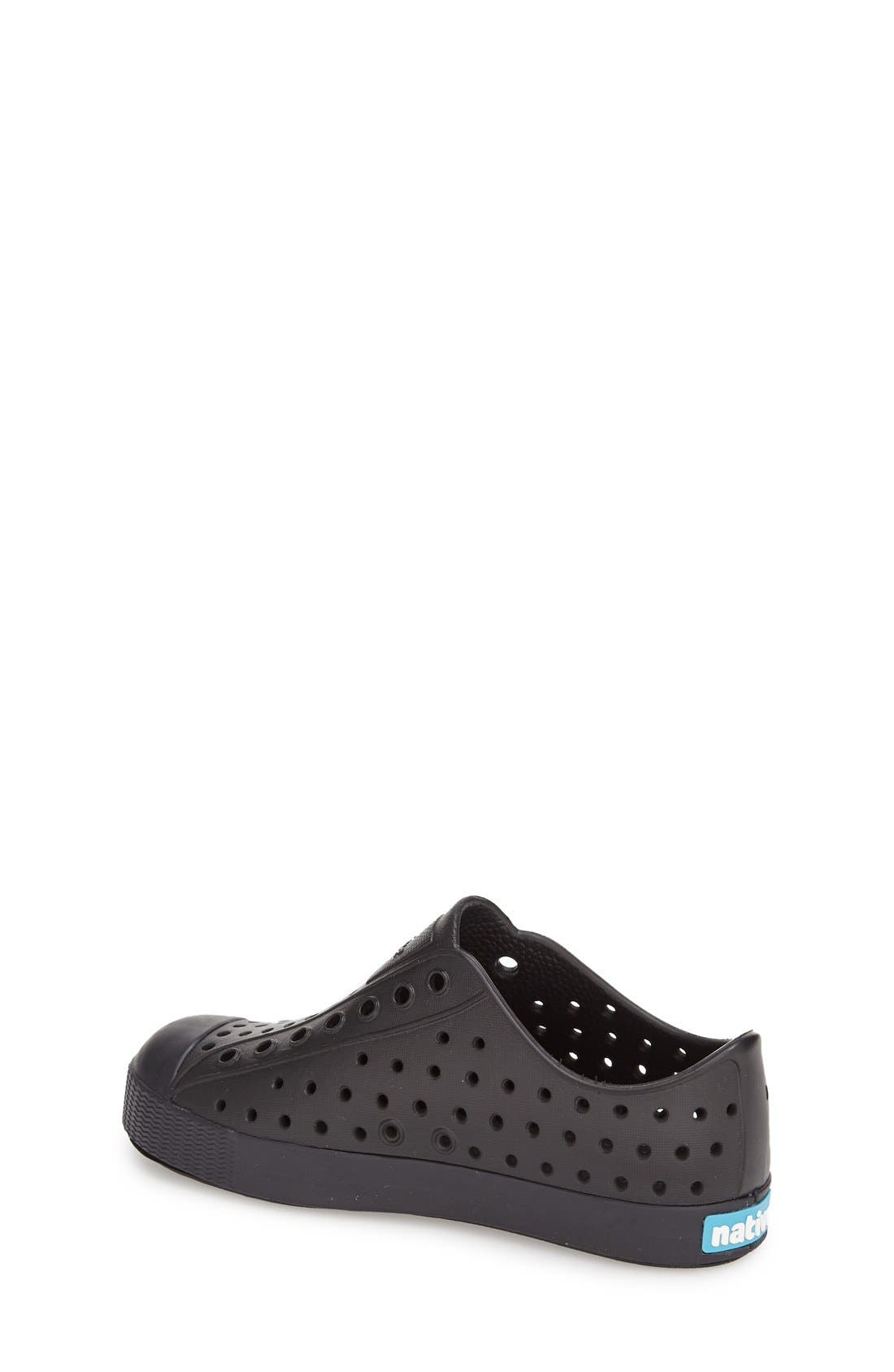 'Jefferson' Water Friendly Slip-On Sneaker,                             Alternate thumbnail 84, color,