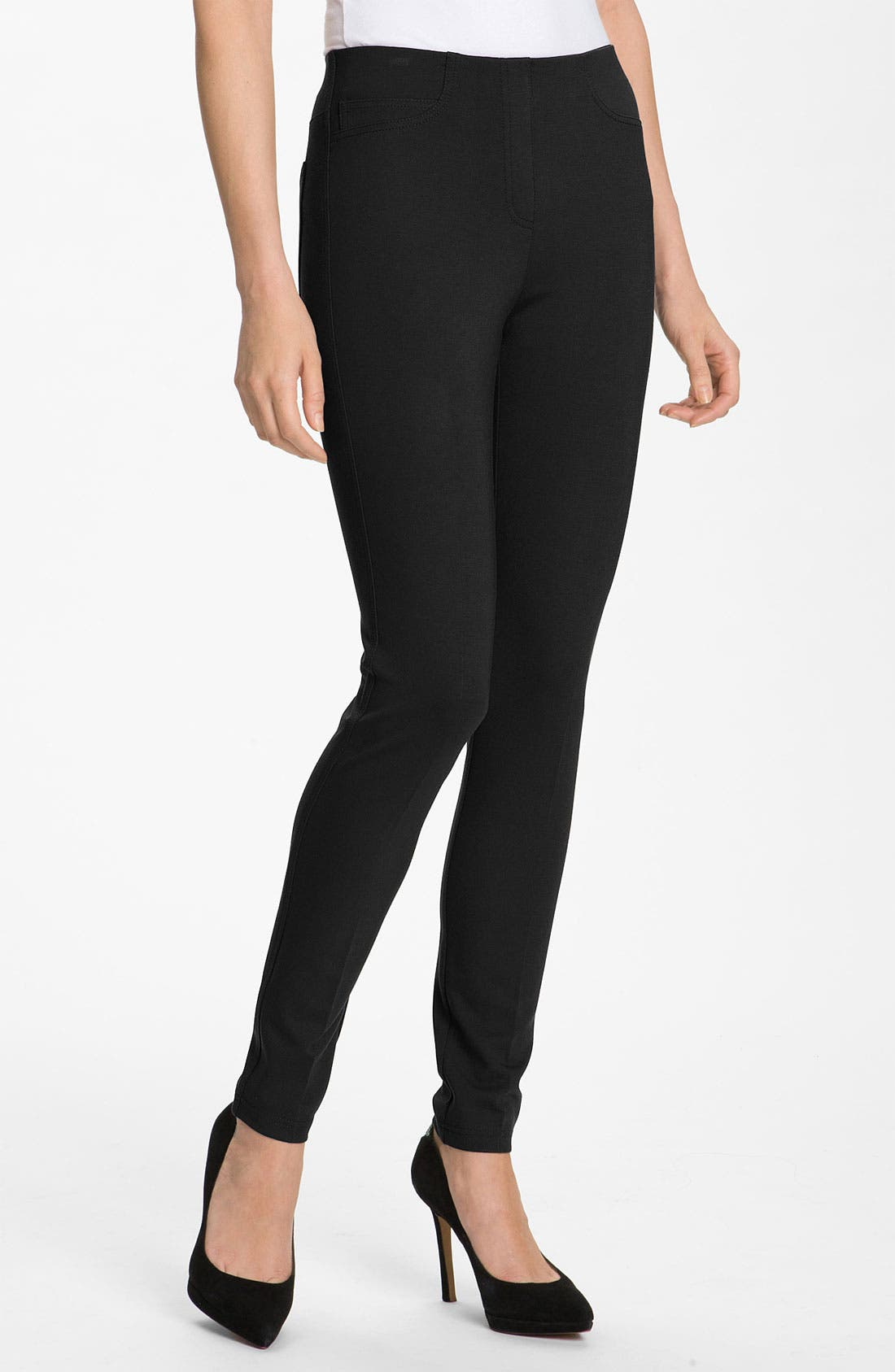 'Annie Paramount' Pants, Main, color, 001