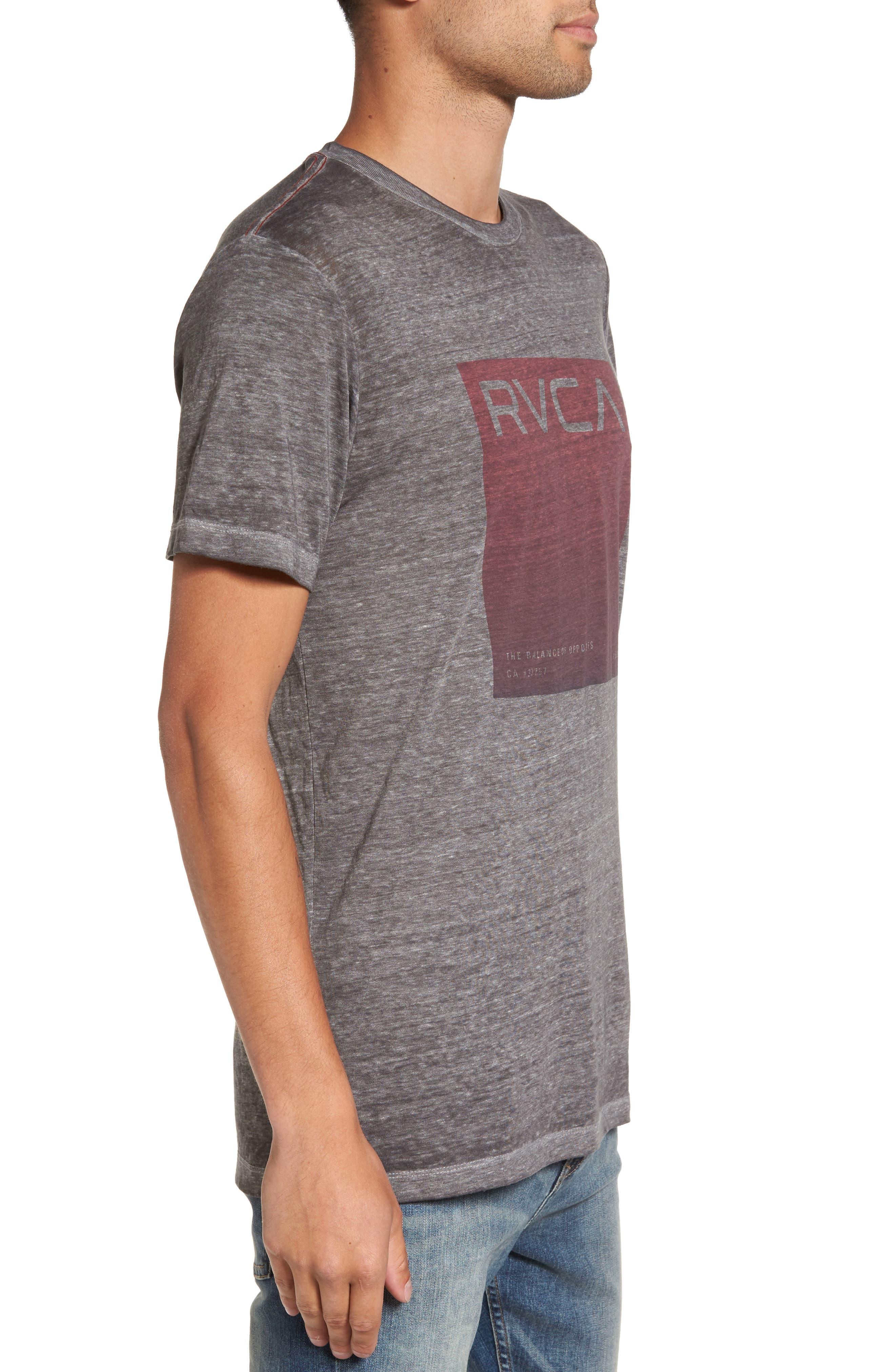 Balance Process T-Shirt,                             Alternate thumbnail 3, color,                             051