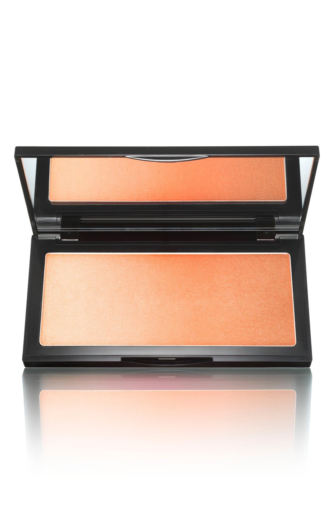 SPACE.NK.apothecary Kevyn Aucoin Beauty The Neo-Bronzer Face Palette,                             Main thumbnail 1, color,                             SIENA/ WARM CORAL