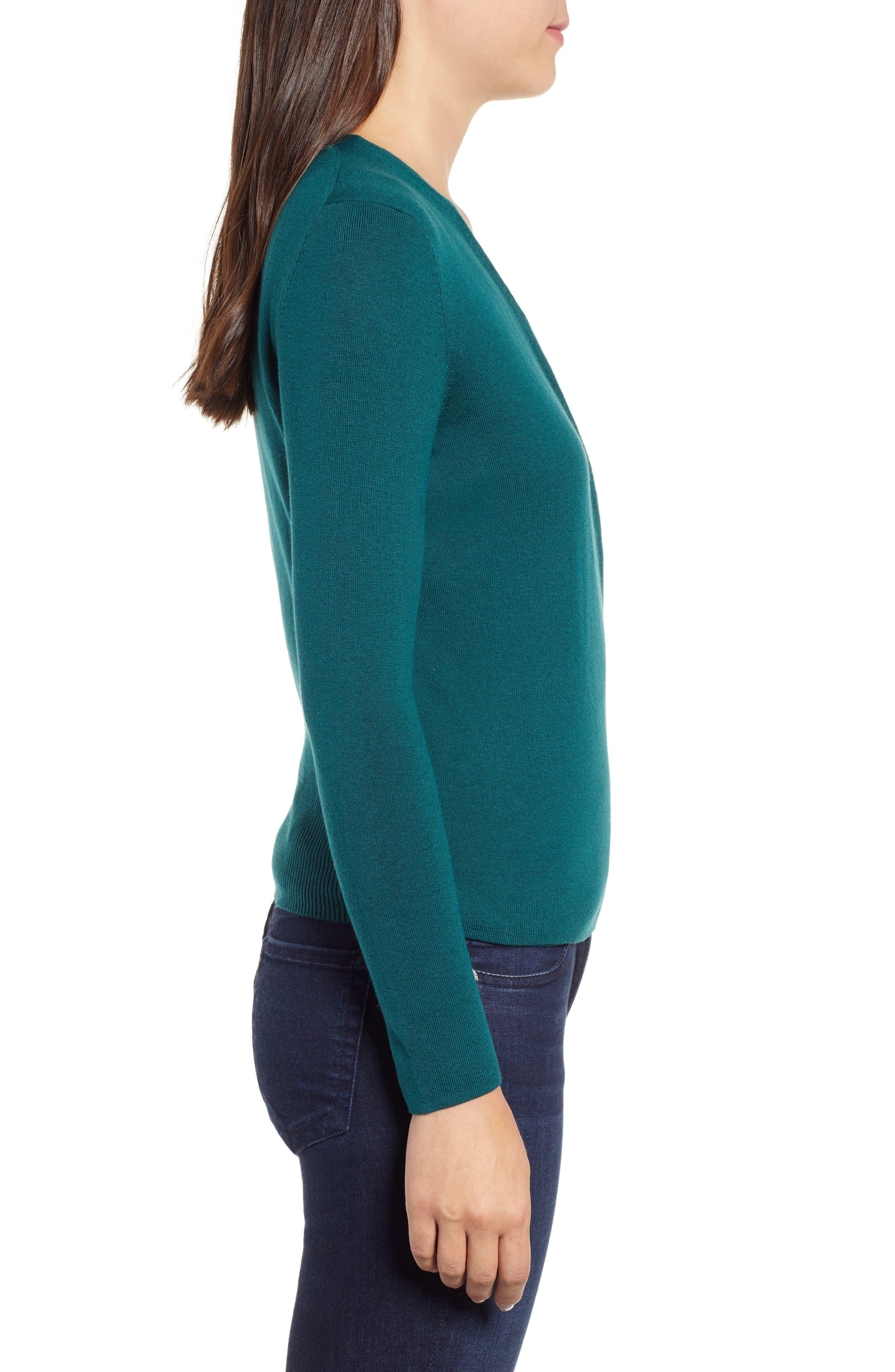 4-Way Convertible Lightweight Cardigan,                             Alternate thumbnail 308, color,