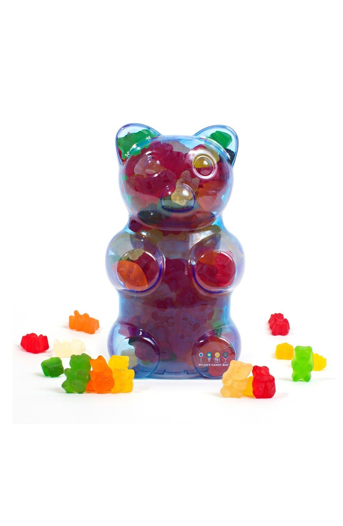 Gummy Bear Bank,                         Main,                         color,