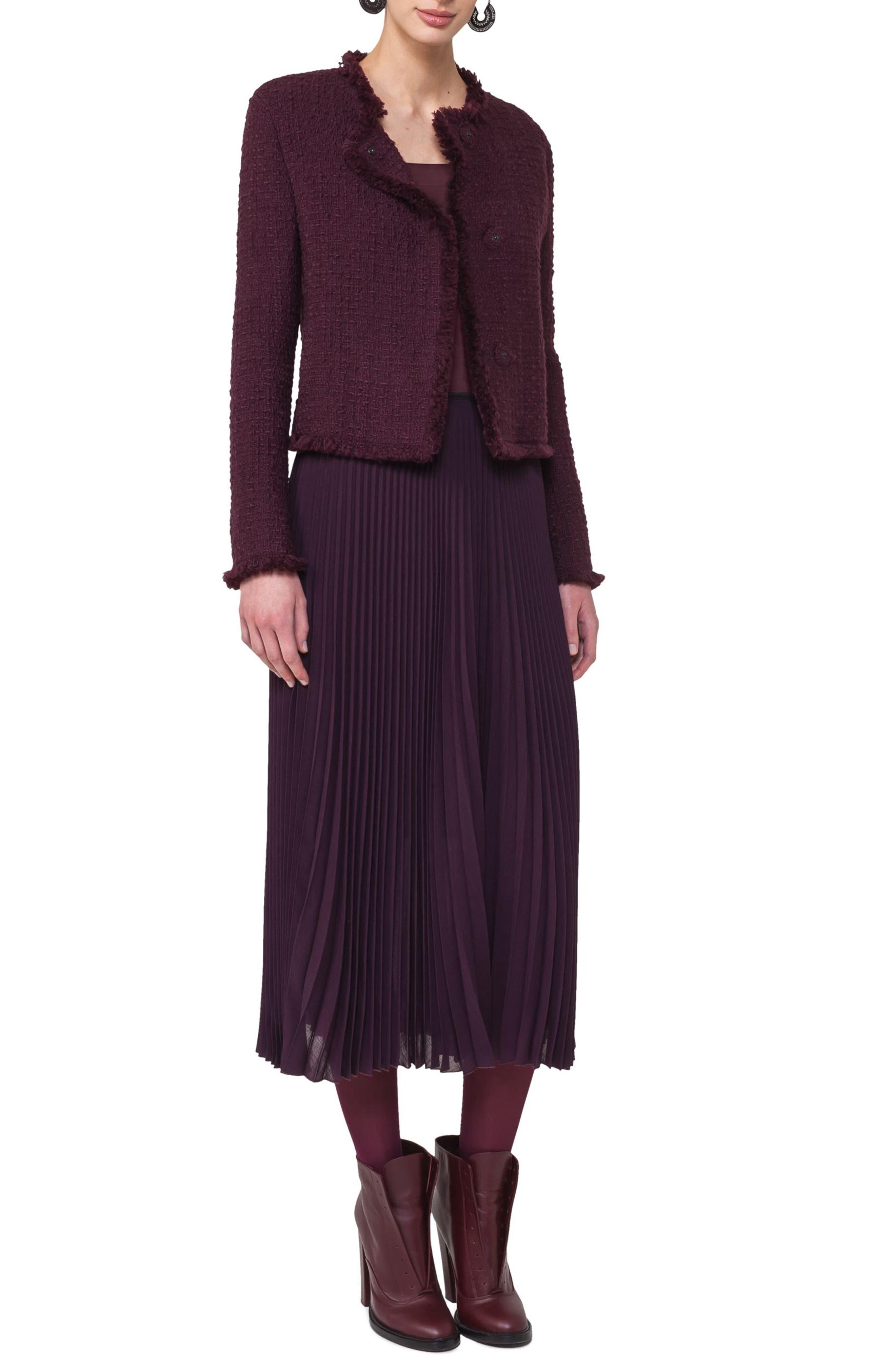Tweed Jacket,                             Main thumbnail 1, color,                             930